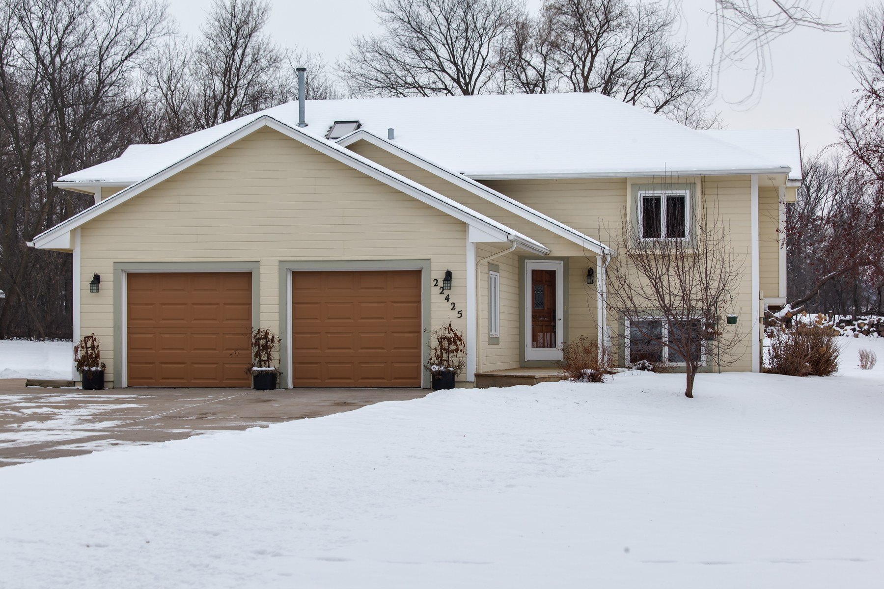 Property For Sale at 22425 Rush Creek Drive