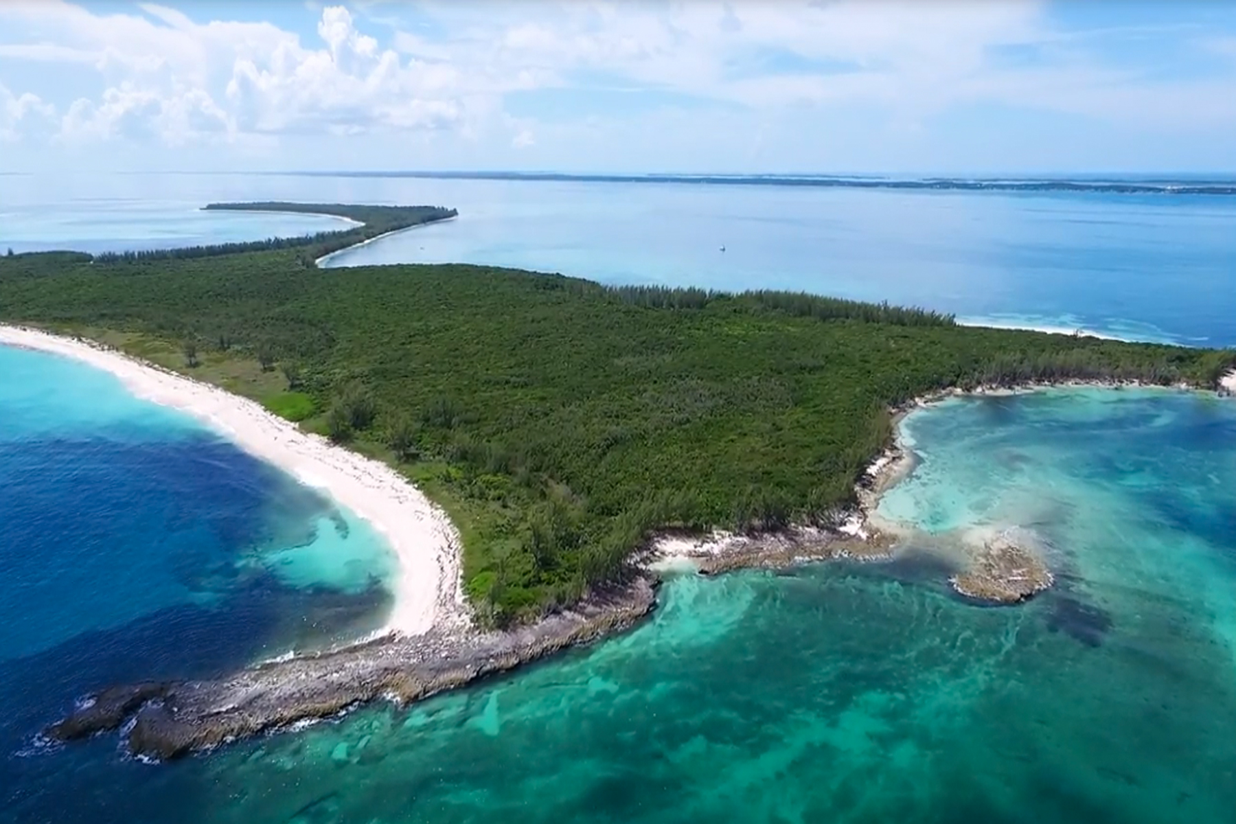 sales property at Powell Cay, Private Island near Coopers Town