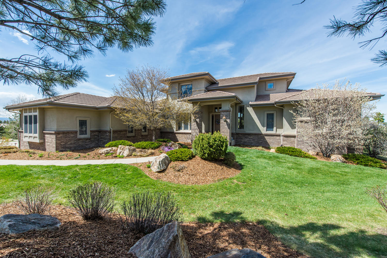 sales property at 6121 Maroon Peak Place