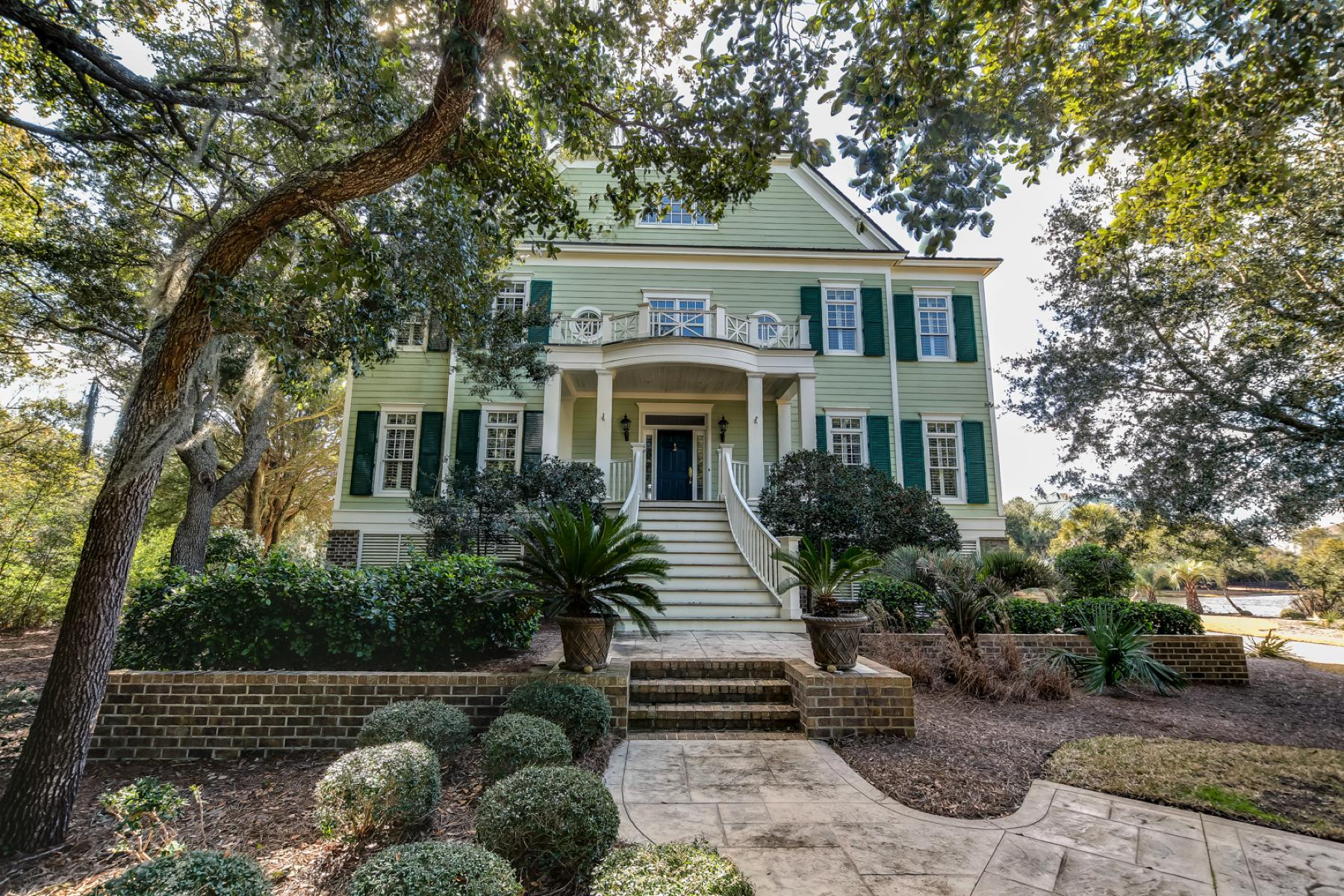 一戸建て のために 売買 アット 274 Sea Island Drive Georgetown, サウスカロライナ, 29440 アメリカ合衆国