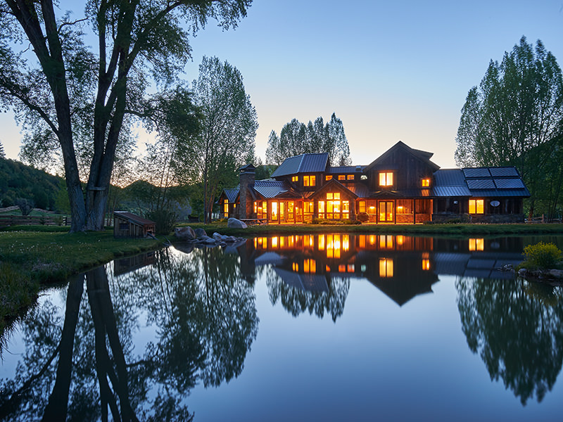 Property For Sale at A Perfect Horse Ranch