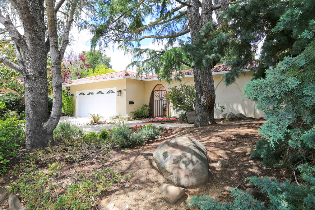 sales property at Fabulous Family Home with Private Park Like Setting!