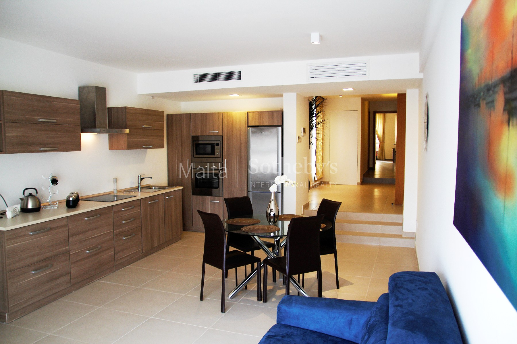 Property Of Charming Two Bedroom Apartment