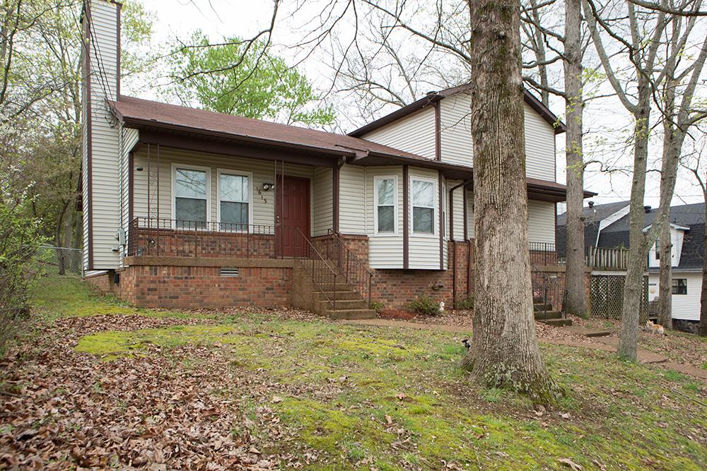 Vivienda unifamiliar por un Venta en Home Sweet Home 1613 Western Shore Drive Nashville, Tennessee 37214 Estados Unidos