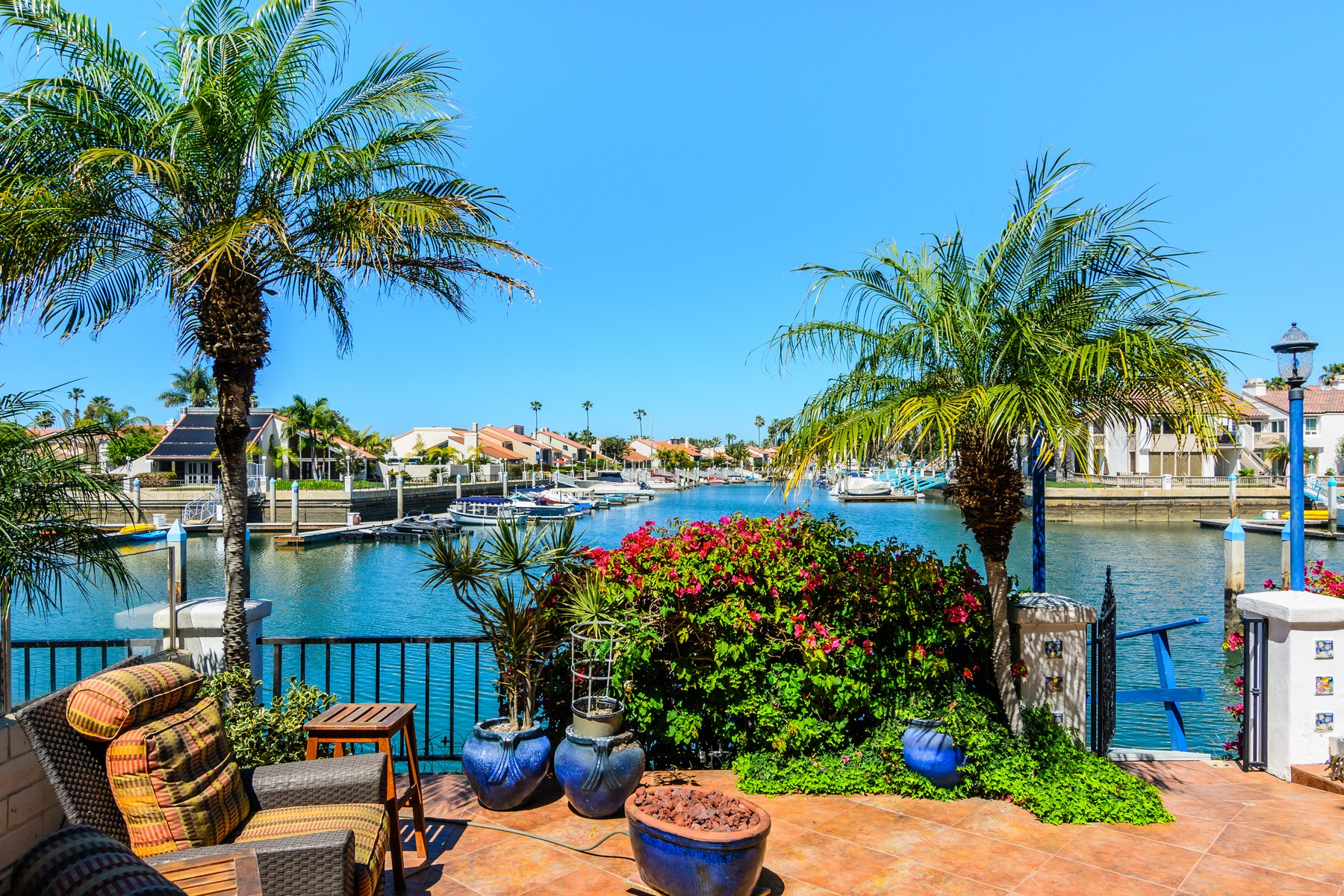 Single Family Home for Sale at 37 Blue Anchor Cay Coronado, California 92118 United States