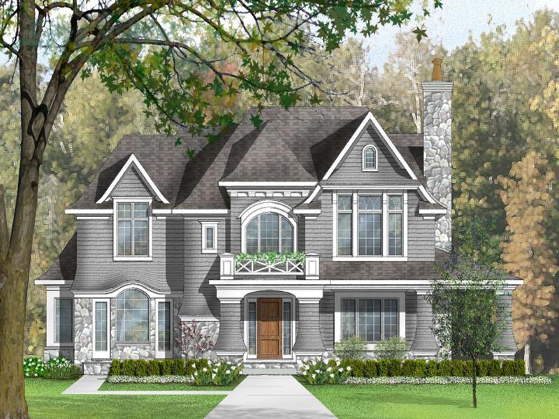 独户住宅 为 销售 在 Birmingham 532 Lakeside Drive Birmingham, 密歇根州 48009 美国