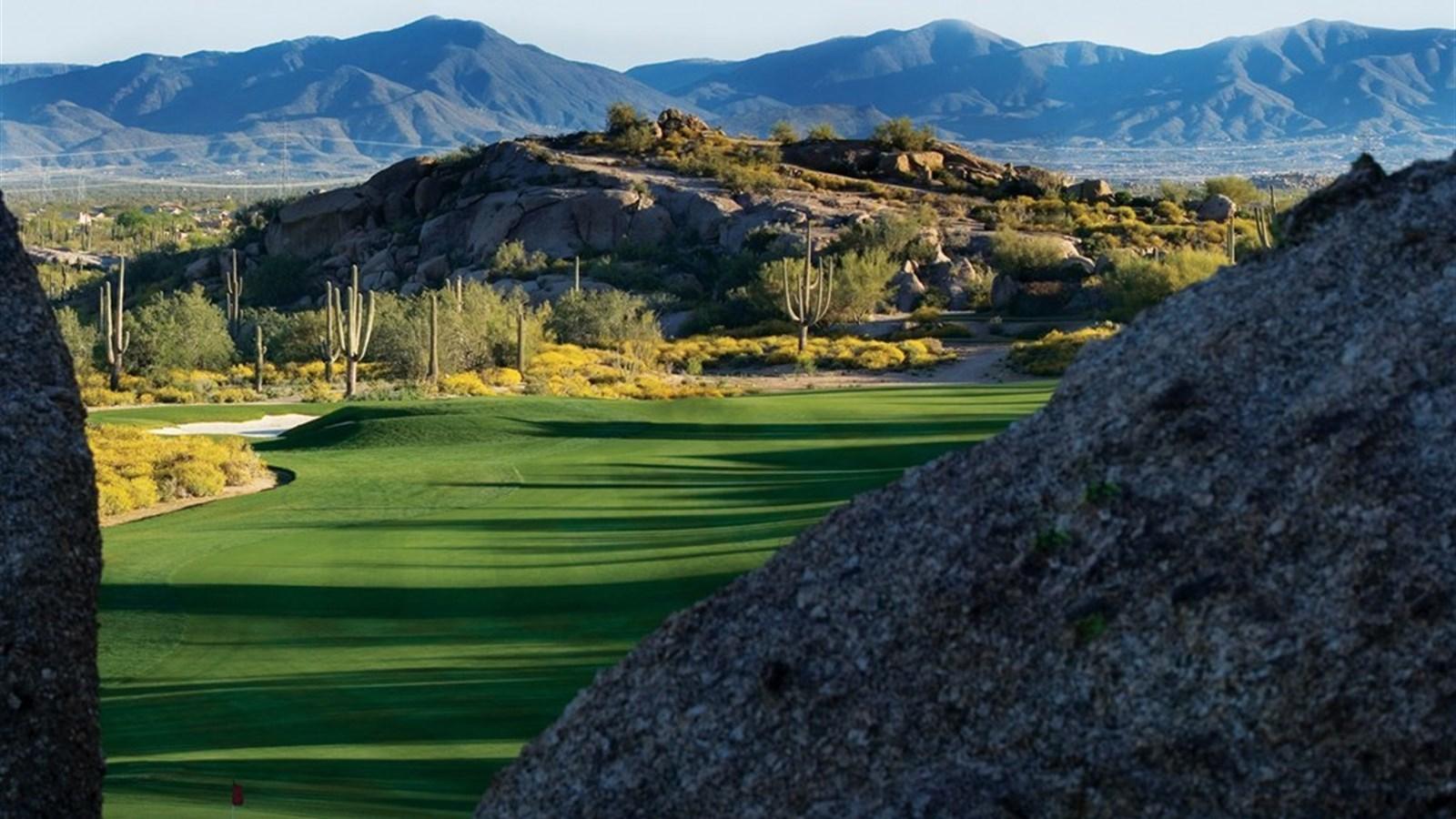 Land for Sale at Esperanza Estates at Pinnacle Peak Lot 26653 N 95th Street 17 Scottsdale, Arizona 85262 United States