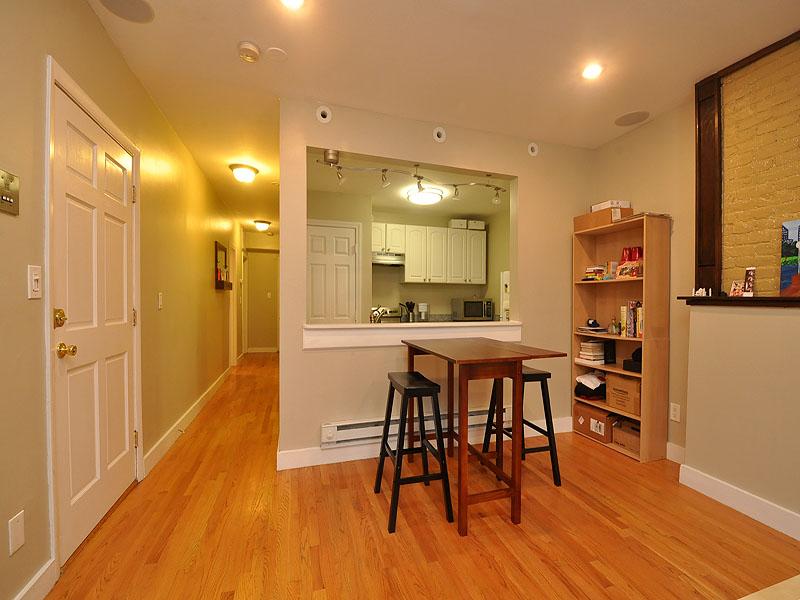 Condominium for Sale at South End Condominium 202 Northampton Street Unit 2 South End, Boston, Massachusetts 02118 United States
