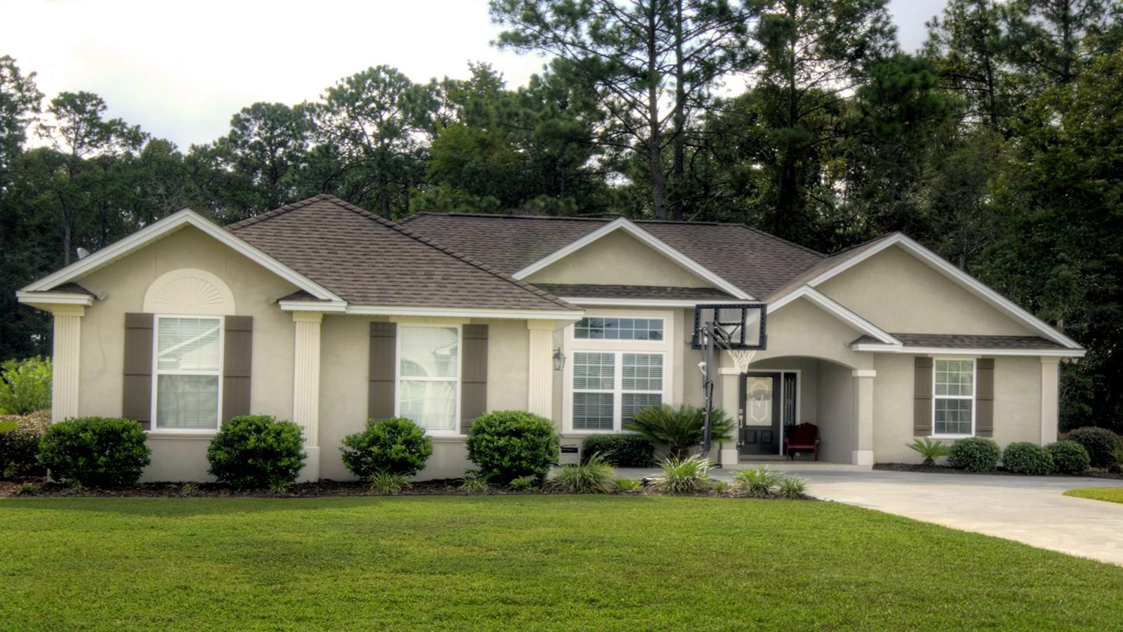 獨棟家庭住宅 為 出售 在 560 Freedom Trail Brunswick, 喬治亞州, 31525 美國