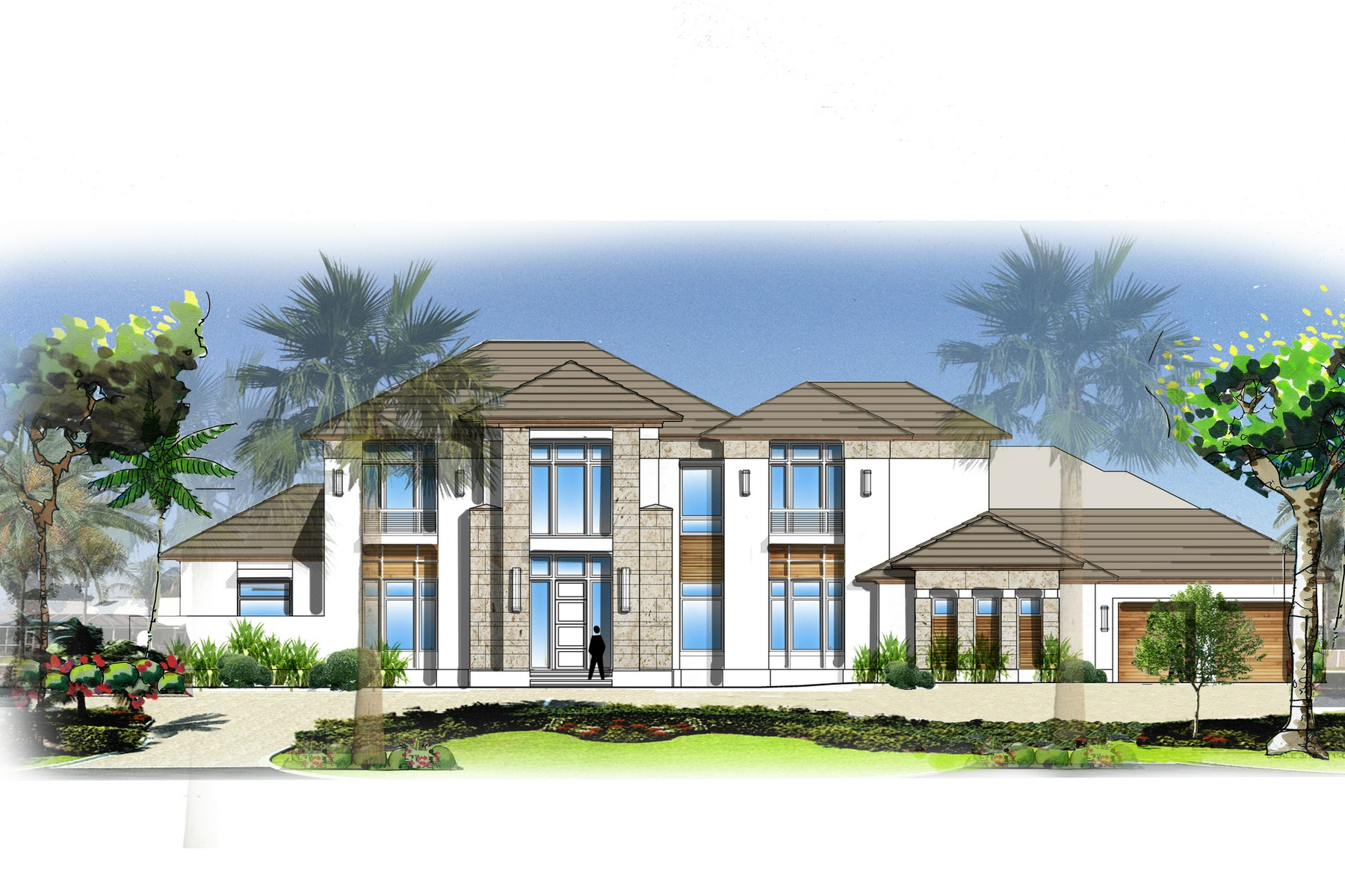 Vivienda unifamiliar por un Venta en 103 West Bear's Club Drive Jupiter, Florida, 33477 Estados Unidos