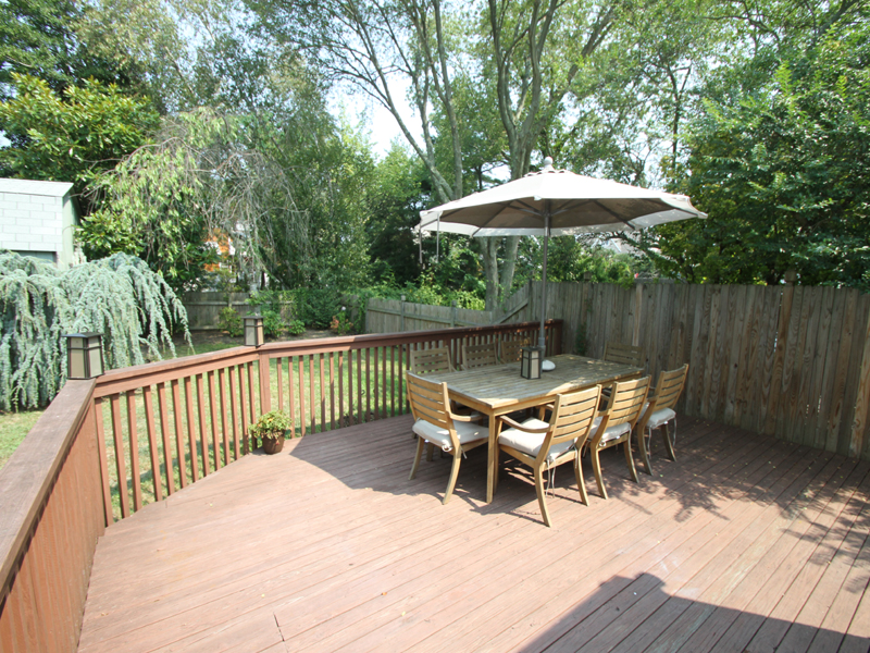 sales property at Located In Desirable Bay Head