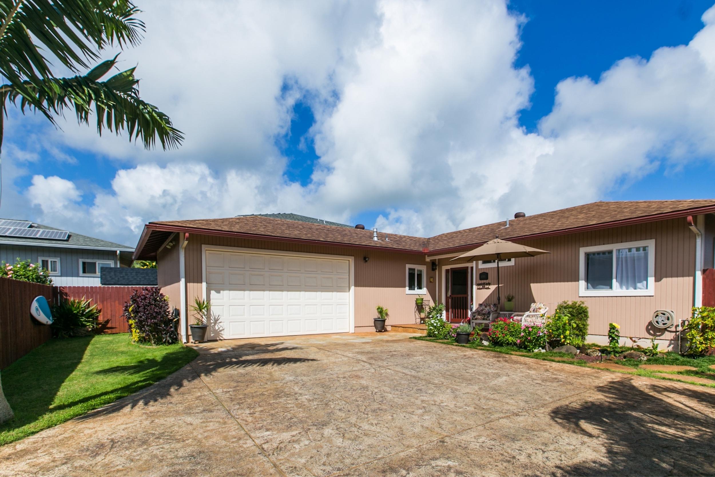 Casa Unifamiliar por un Venta en Lihue 4114-A Kawili St Lihue, Hawaii, 96766 Estados Unidos
