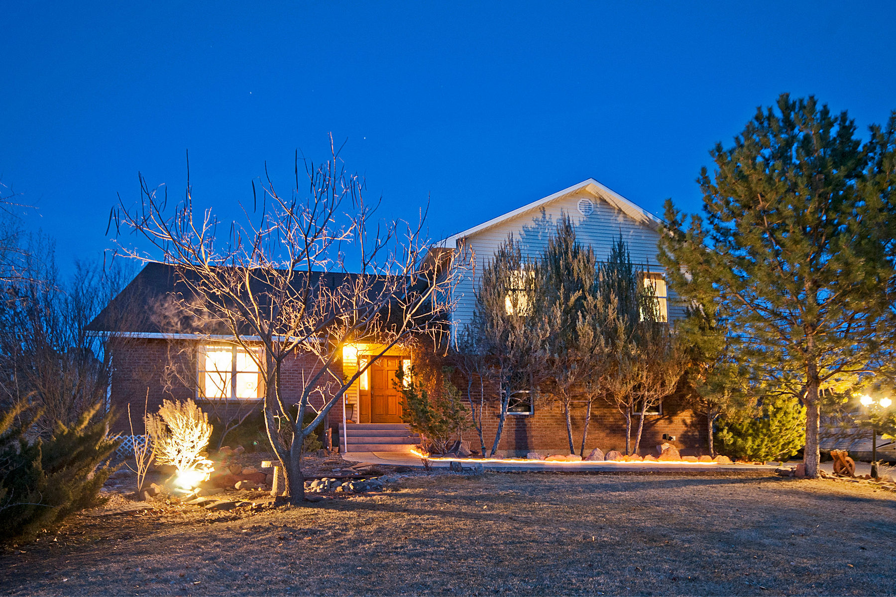 Property For Sale at Profitable Moab Bed & Breakfast Great Lifestyle