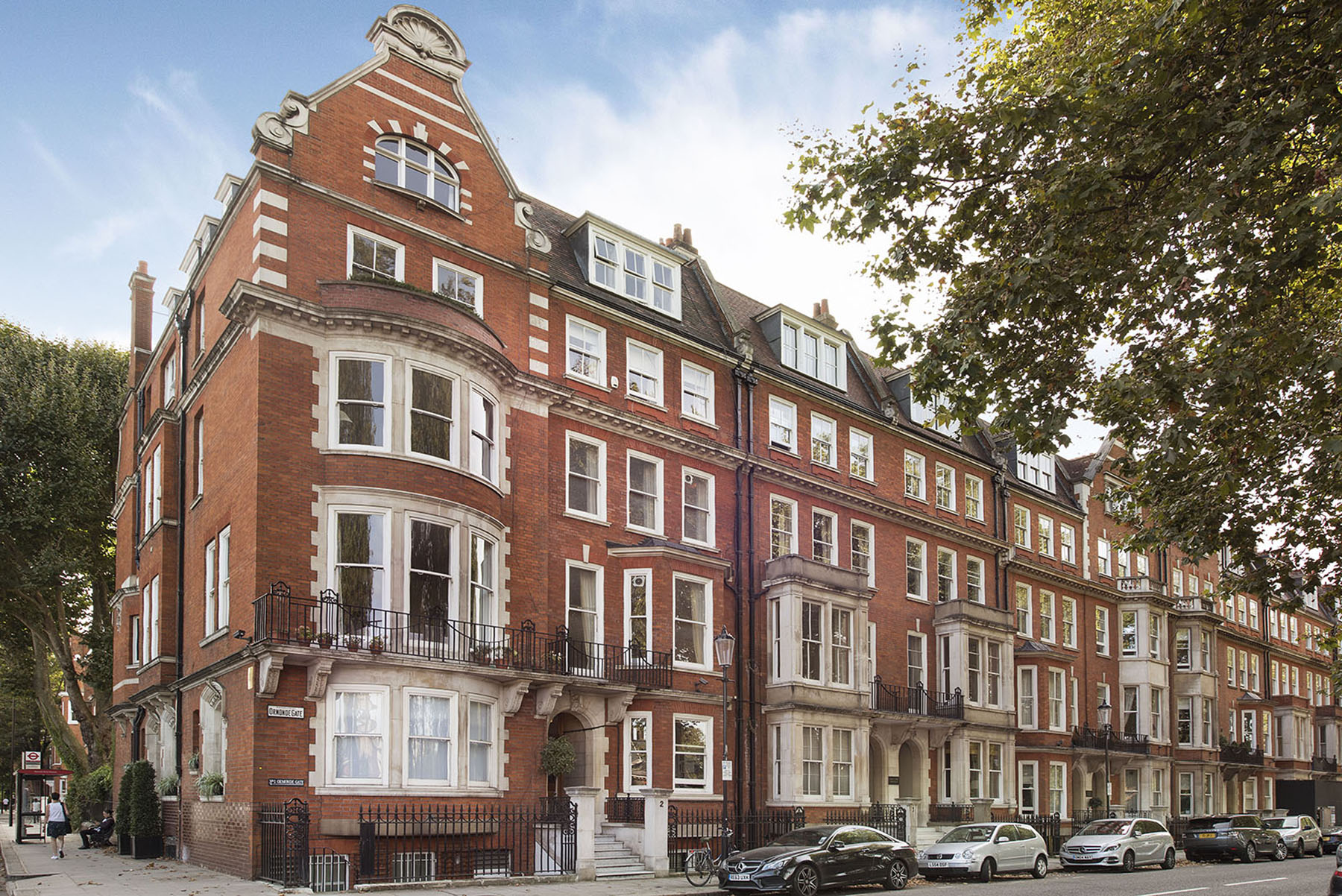 Appartement pour l Vente à Ormonde Gate London, Angleterre, Royaume-Uni