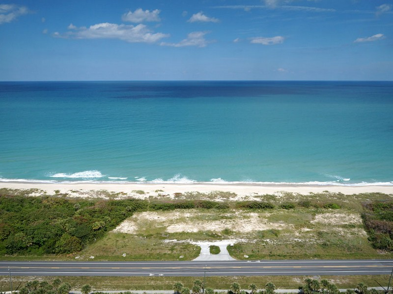Property For Sale at Oceanfront Condominium Community With 15 Units