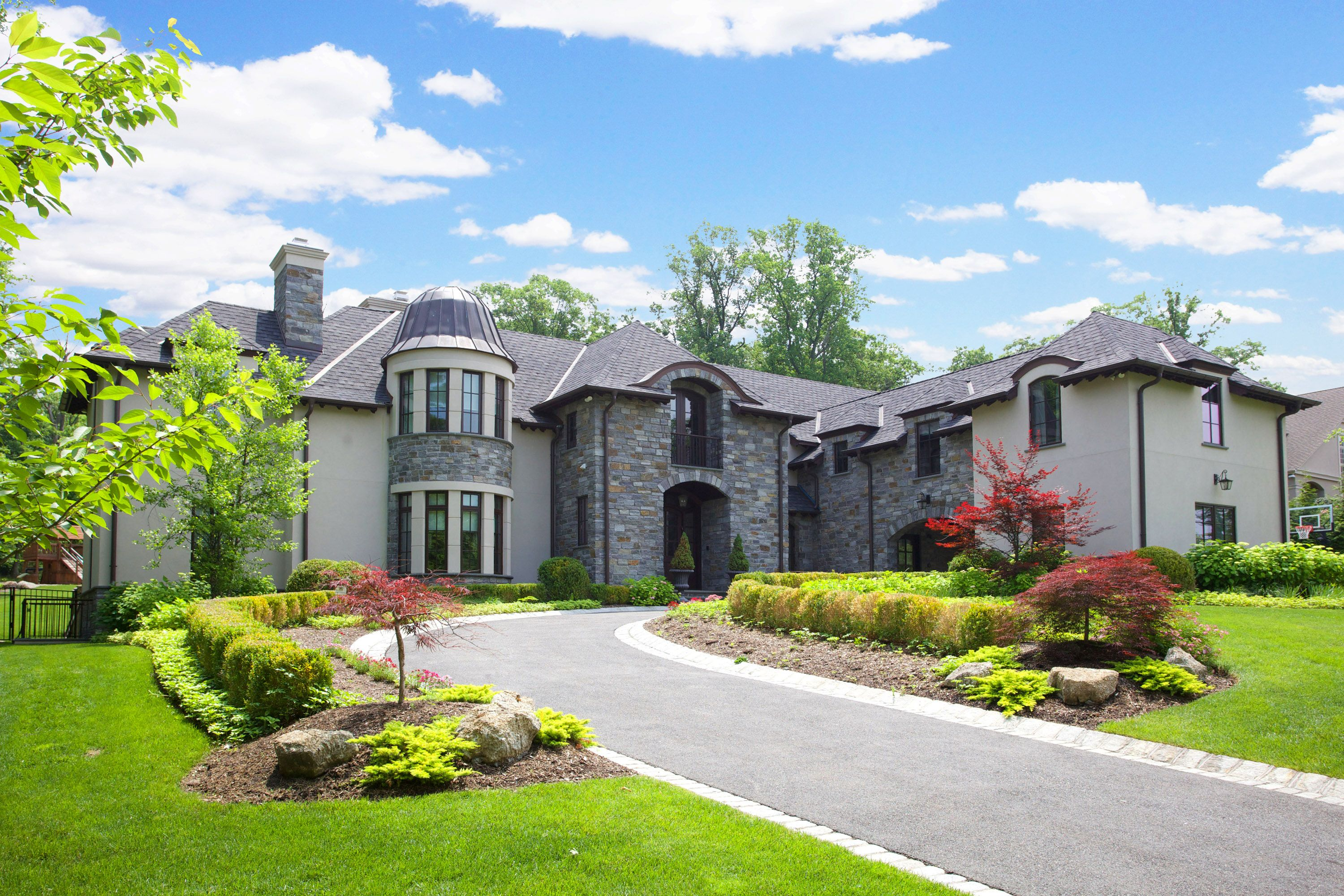 sales property at Magnificence in Tenafly