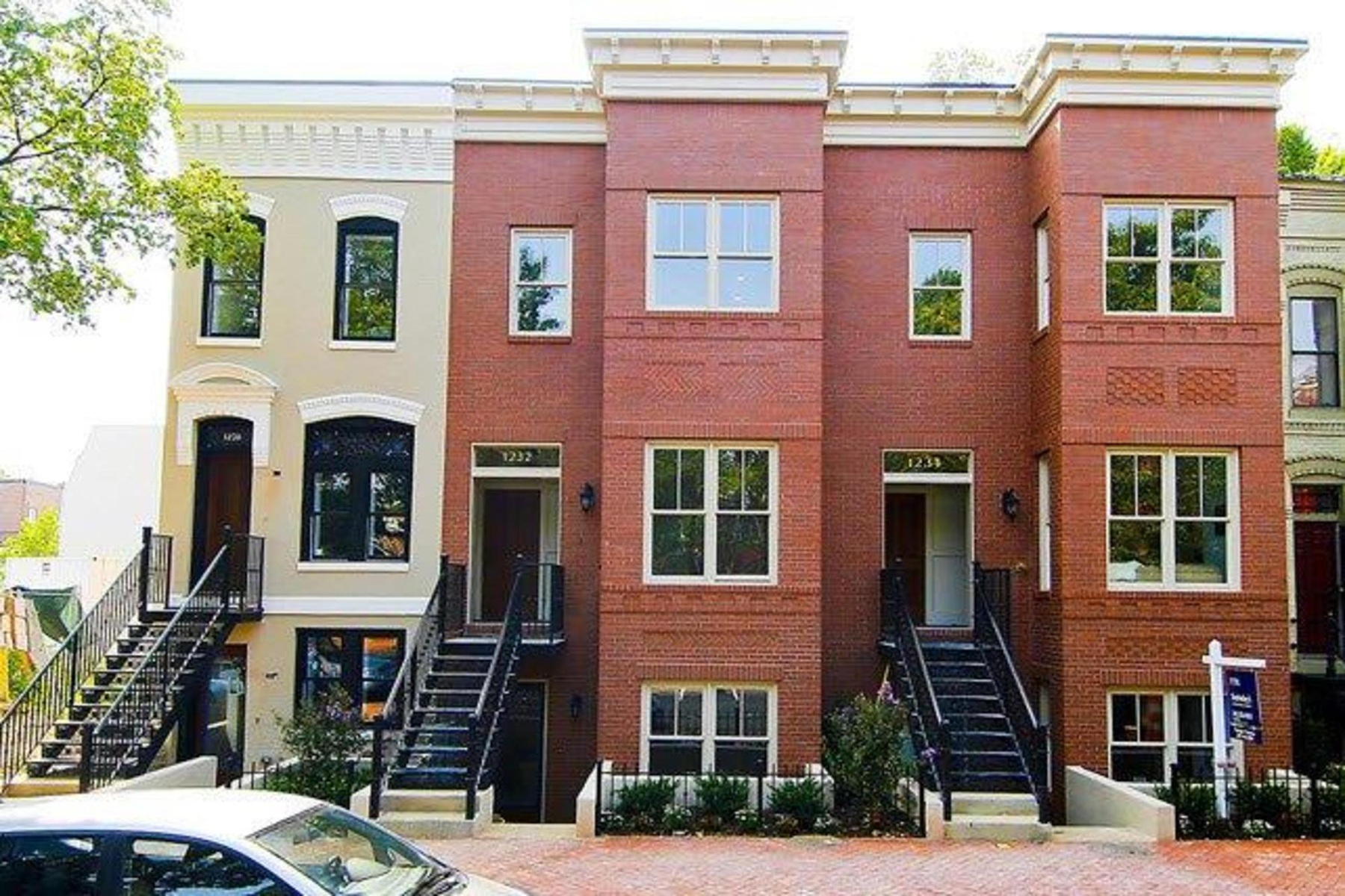 Property For Sale at 1234 4th Street Nw 1, Washington