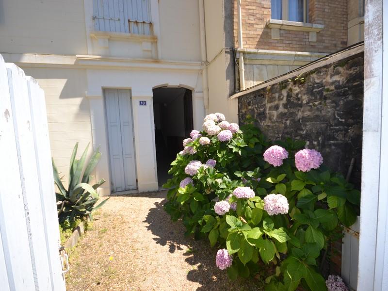 Apartamento por un Venta en Biarritz beach Biarritz, Aquitania 64200 Francia