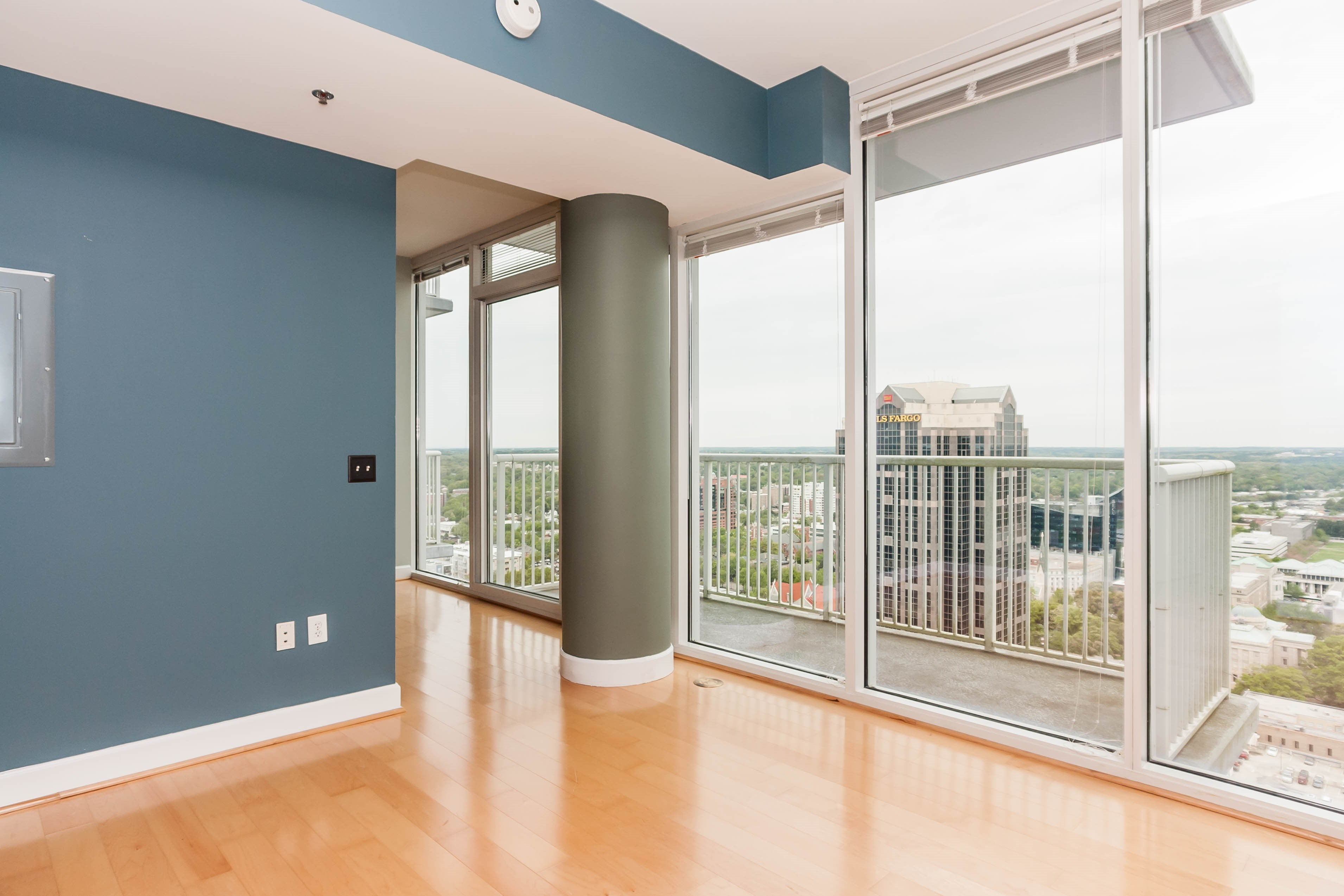 Condominium for Sale at PNC Plaza 1-bedroom 301 Fayetteville St Unit 3005 Raleigh, North Carolina 27601 United States