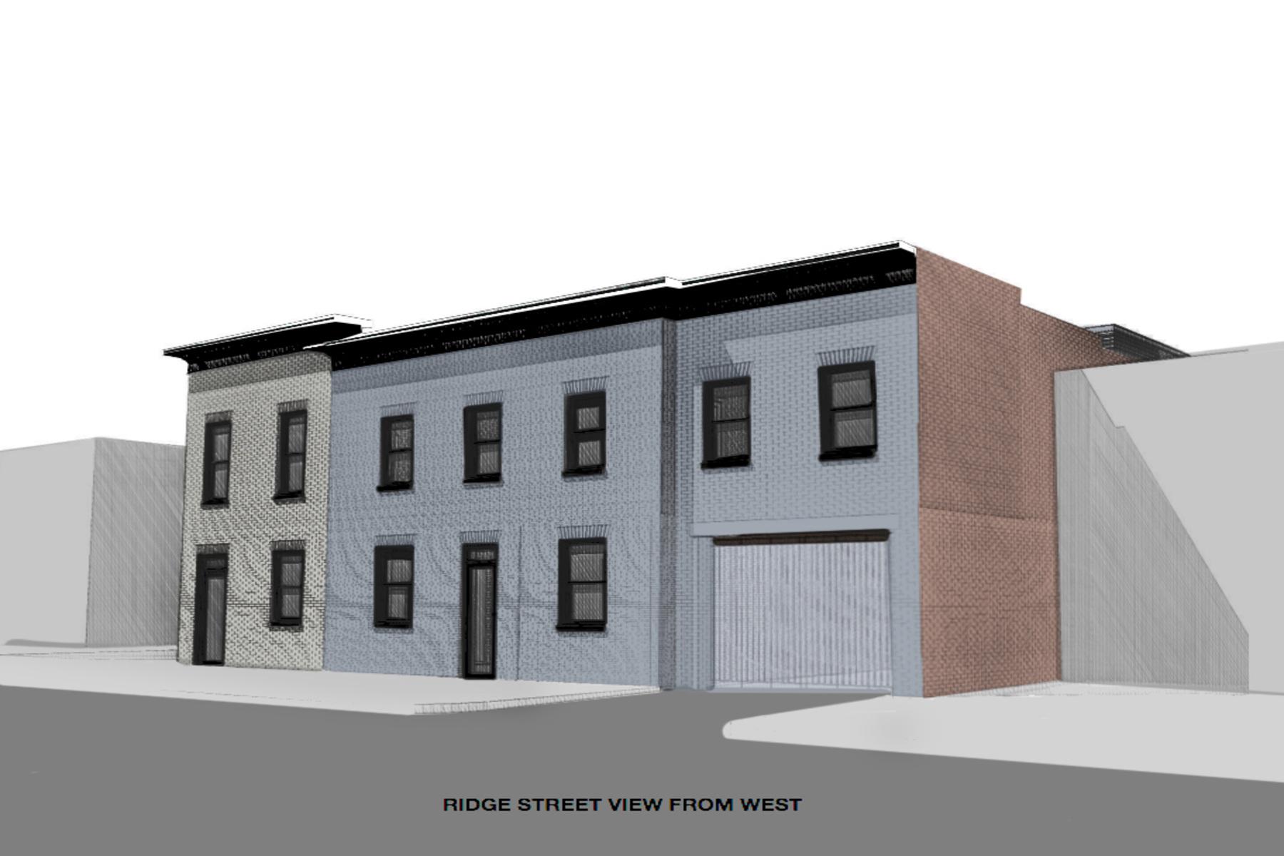 Кооперативная квартира для того Продажа на 462 Ridge Street Nw 6, Washington Mount Vernon Square, Washington, Округ Колумбия, 20001 Соединенные Штаты