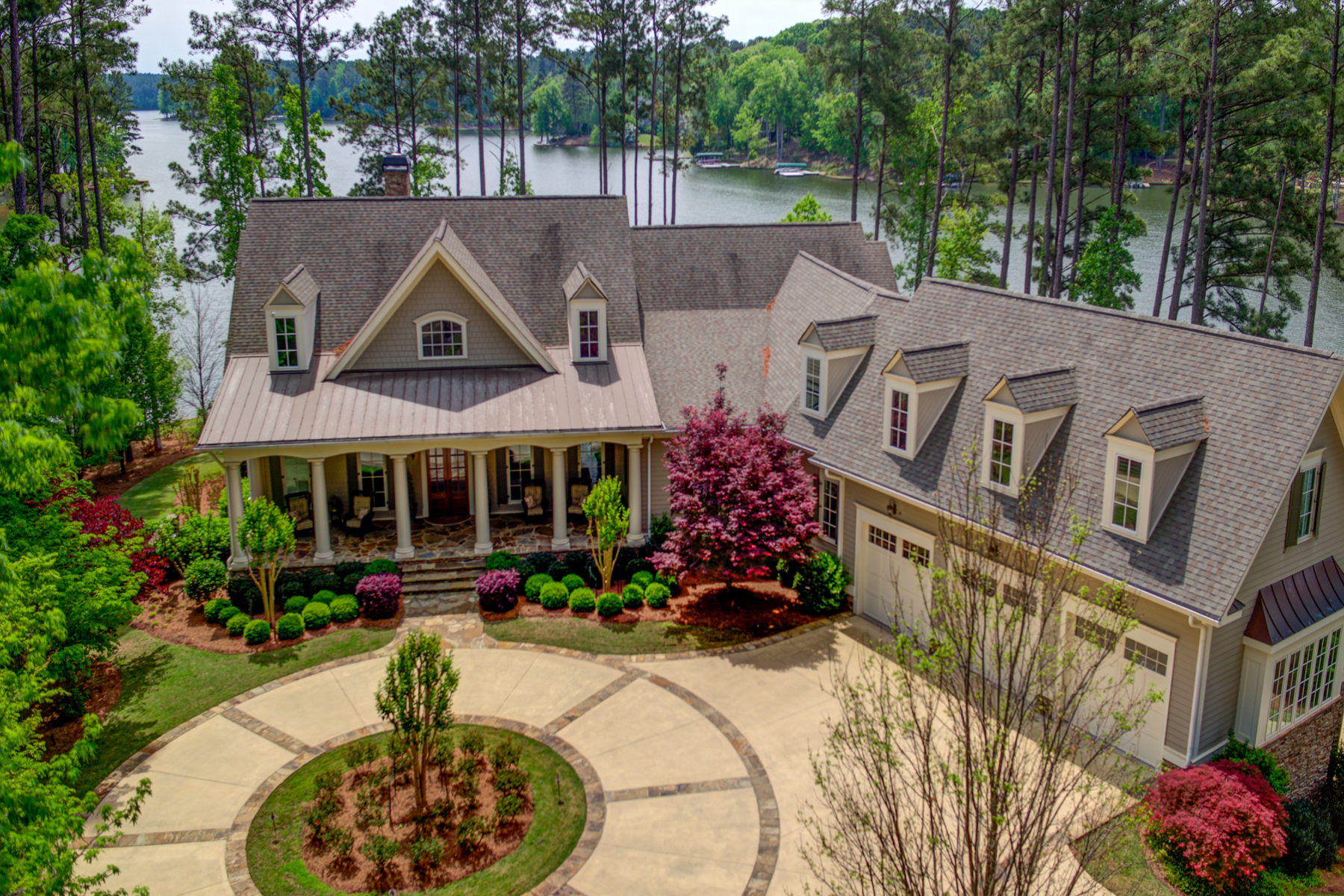 sales property at Entertainer's Delight In Reynolds Lake Oconee