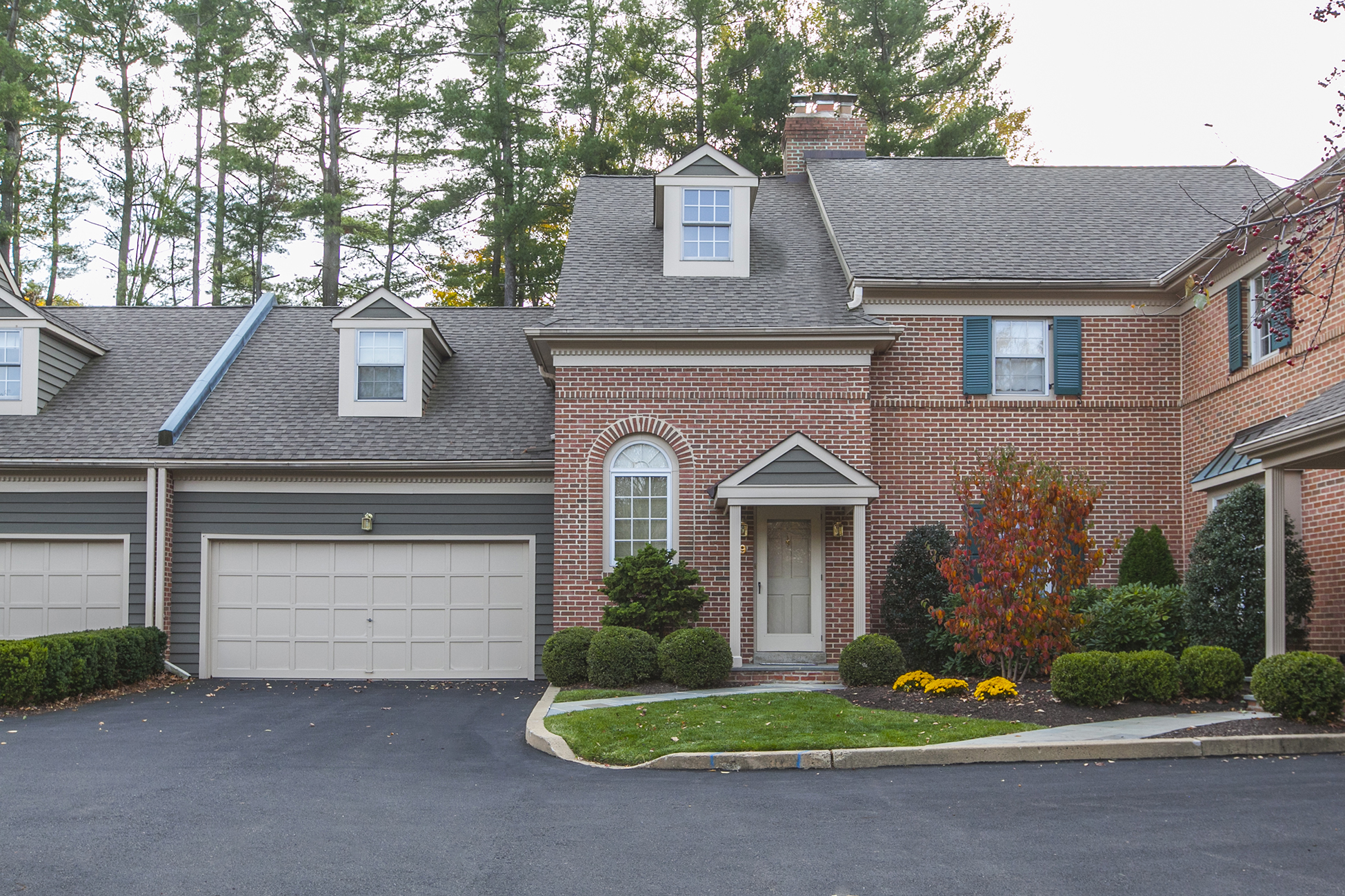 Townhouse for Sale at Every Comfort Accounted For 9 Aurora Court Doylestown, Pennsylvania 18901 United States