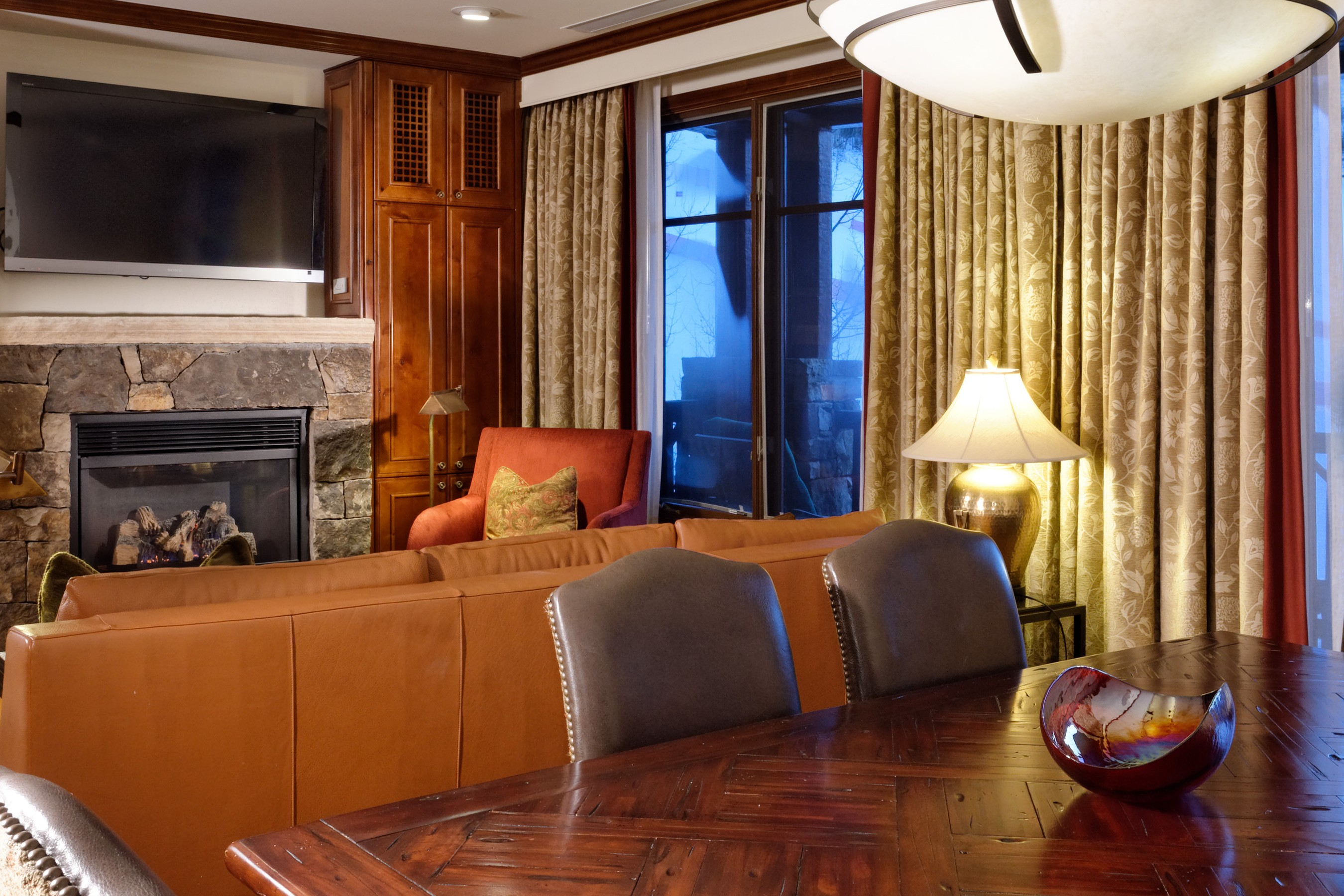 Fractional Ownership for Sale at Ritz-Carlton Club Aspen Highlands Fractional Condo Interest 0075 Prospector Road, 8106 Winter Interest 2, Ritz-Carlton Club Aspen, Colorado, 81611 United States