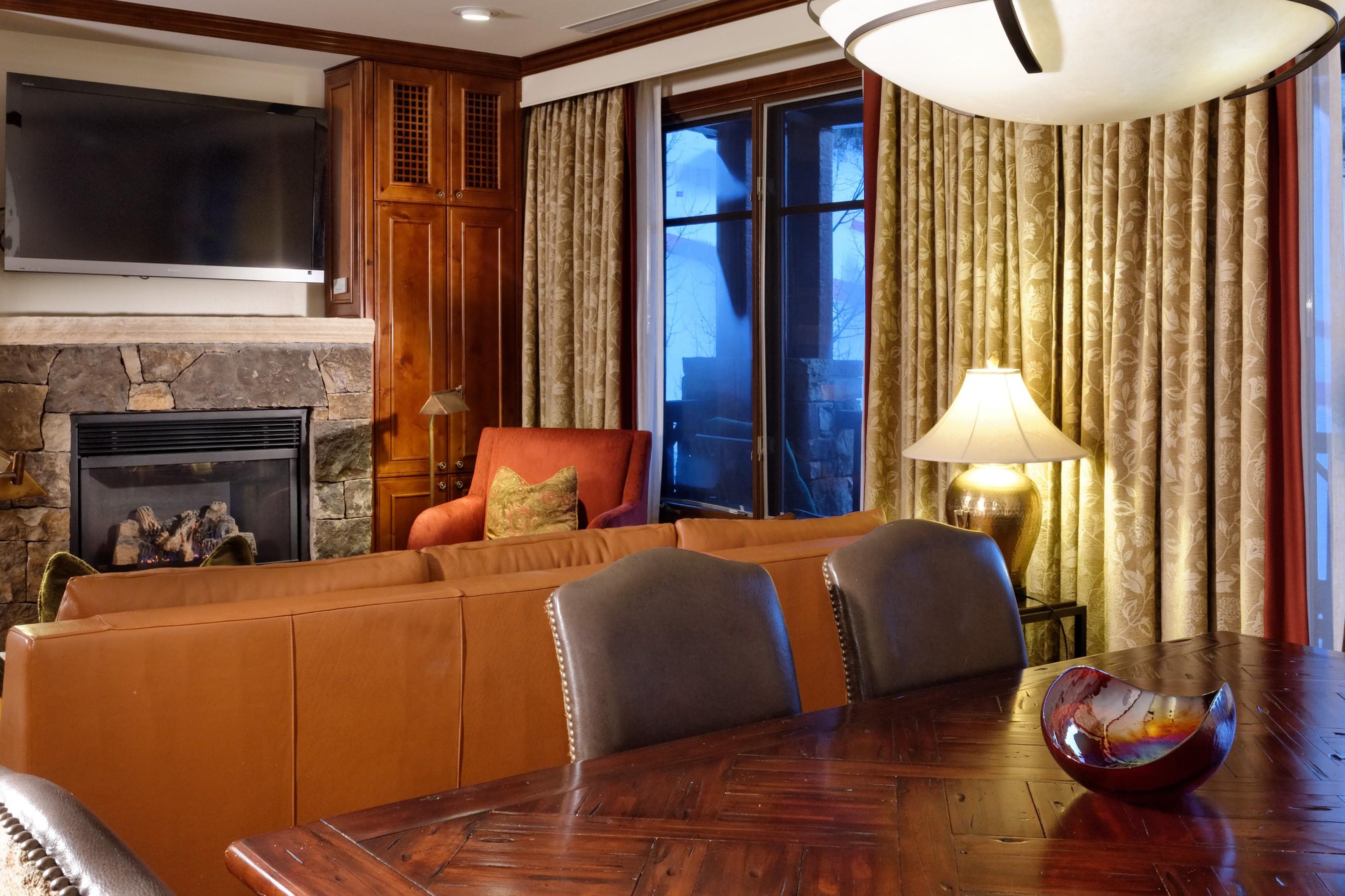 Долевое владение для того Продажа на Ritz-Carlton Club Aspen Highlands Fractional Condo Interest 0075 Prospector Road, 8106 Winter Interest 2, Ritz-Carlton Club Aspen, Колорадо, 81611 Соединенные Штаты