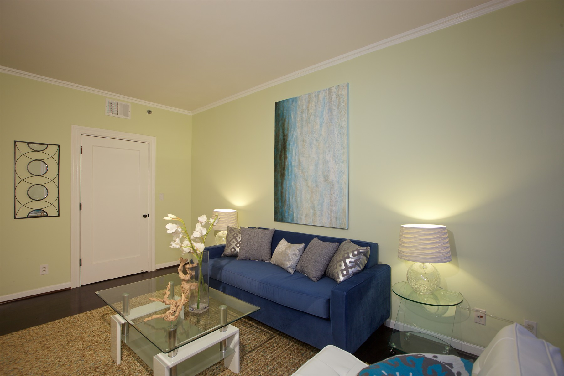 Additional photo for property listing at 702 Ash St, Unit 600  San Diego, California 92101 United States