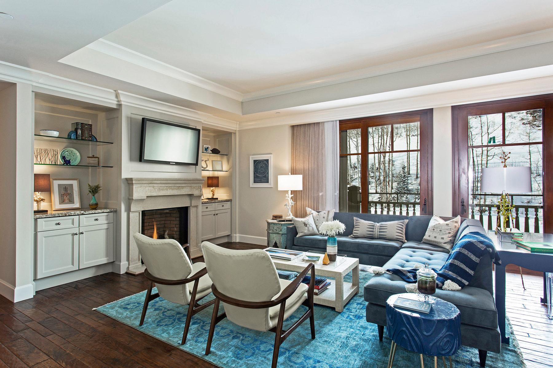 Appartement en copropriété pour l Vente à Montage Residences at Deer Valley 9100 Marsac Ave #1001 Park City, Utah 84060 États-Unis