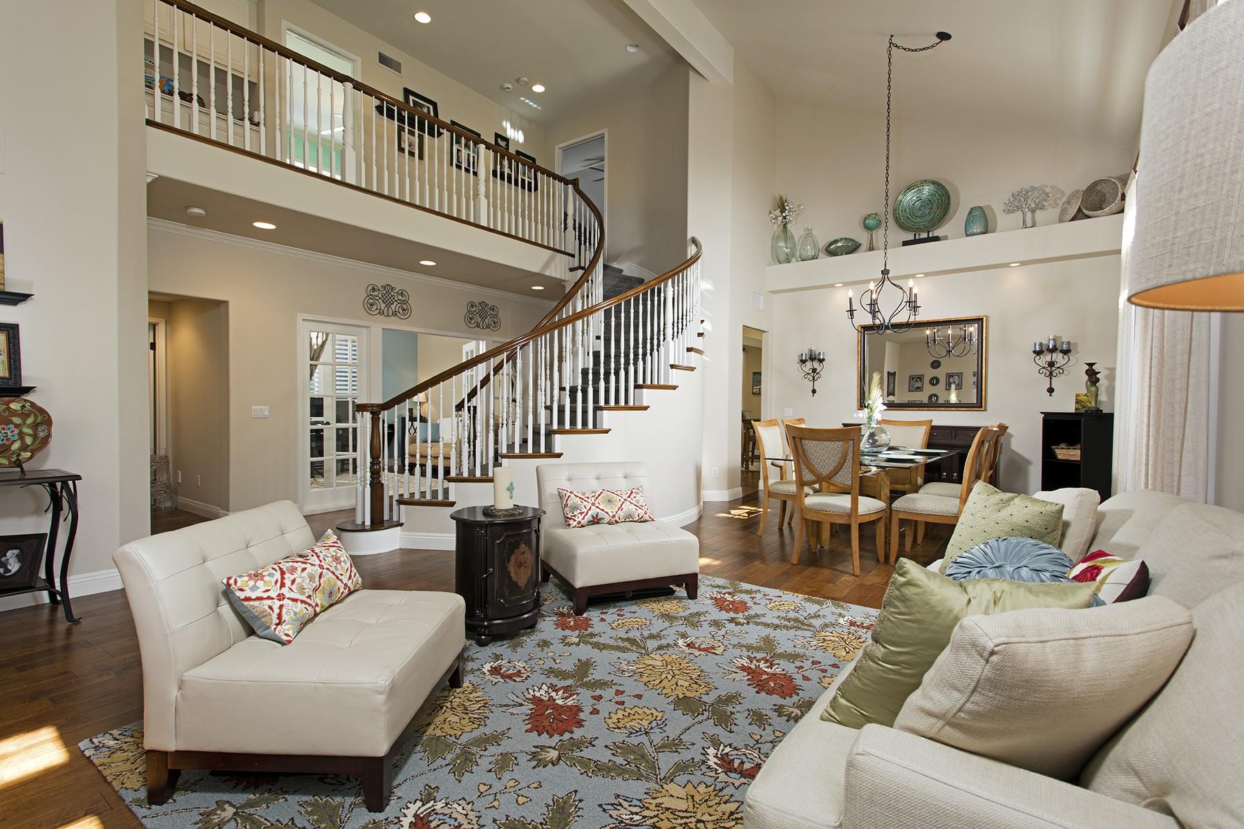 独户住宅 为 销售 在 27872 Homestead Rd. 尼古胡, 加利福尼亚州, 92677 美国