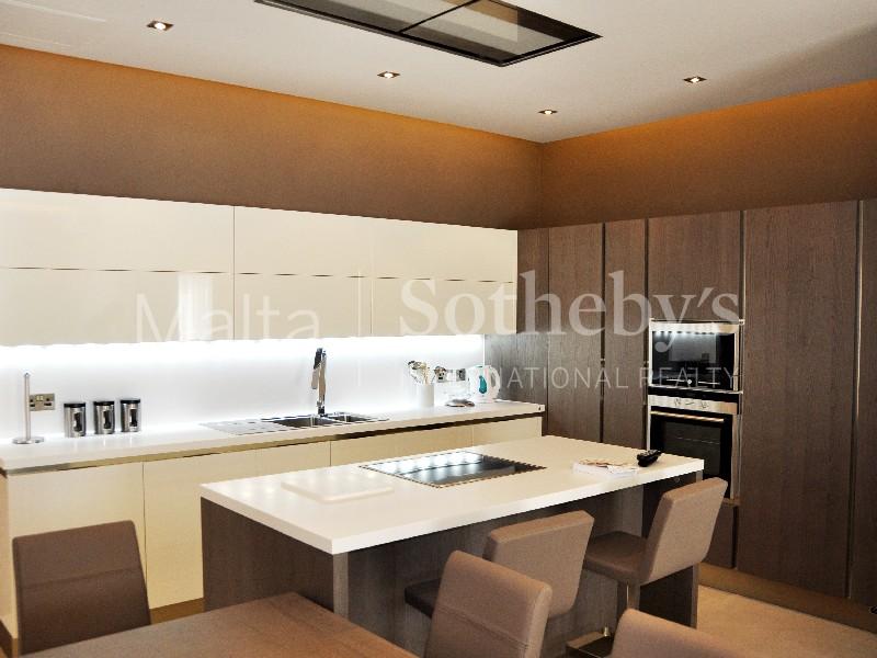Property Of New and Modern Maisonette