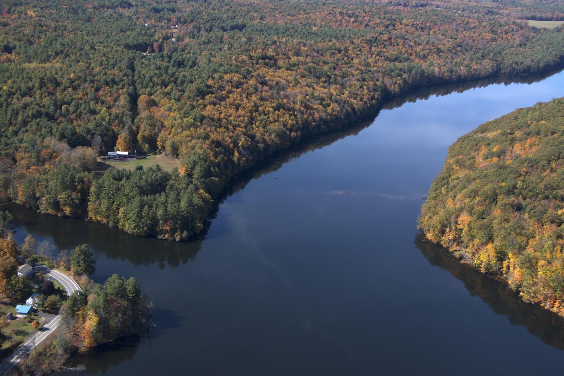 Land für Verkauf beim Hudson River Waterfront 4 Folts Rd Corinth, New York 12822 Vereinigte Staaten