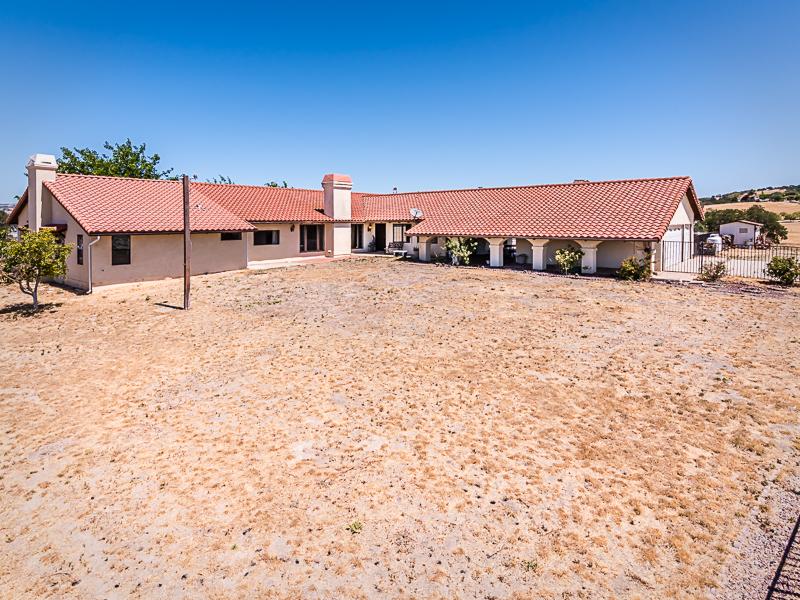 Nhà ở một gia đình vì Bán tại Fabulous Opportunity 302 Vaquero Road Templeton, California, 93465 Hoa Kỳ