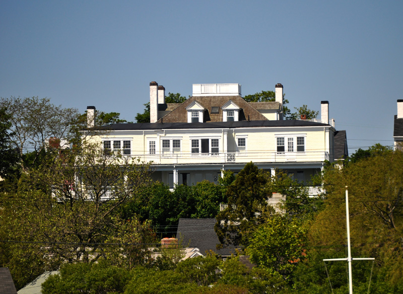 Villa per Vendita alle ore Long Hill 30 Orange Street Nantucket, Massachusetts, 02554 Stati Uniti