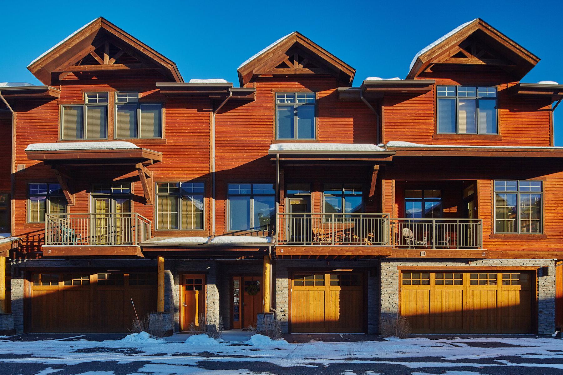 Property For Sale at Spanish Peaks Condominium