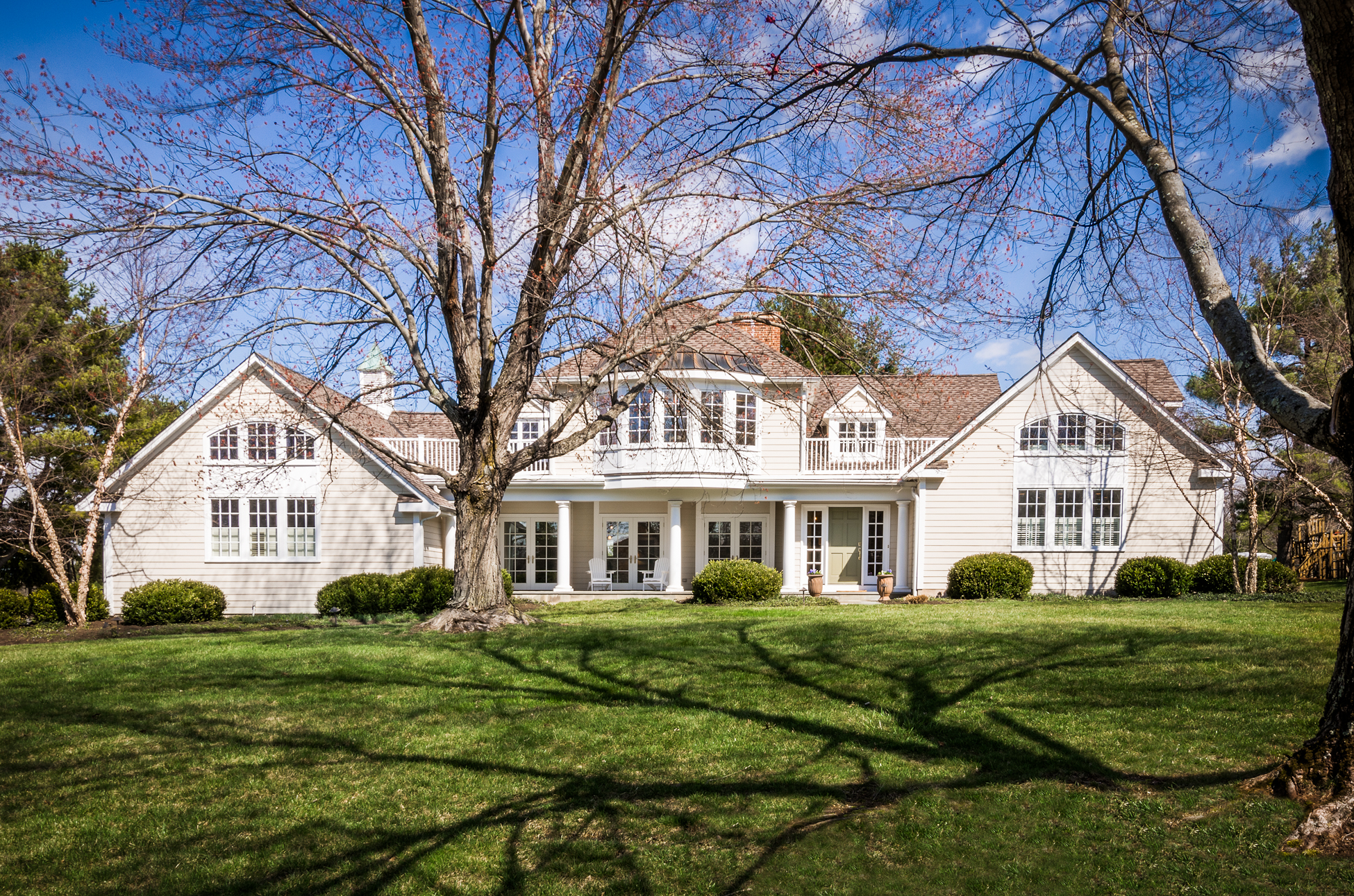 Single Family Home for Sale at Totally Reimagined And Simply Sensational - Montgomery Township 102 Rolling Hill Road Skillman, New Jersey 08558 United States