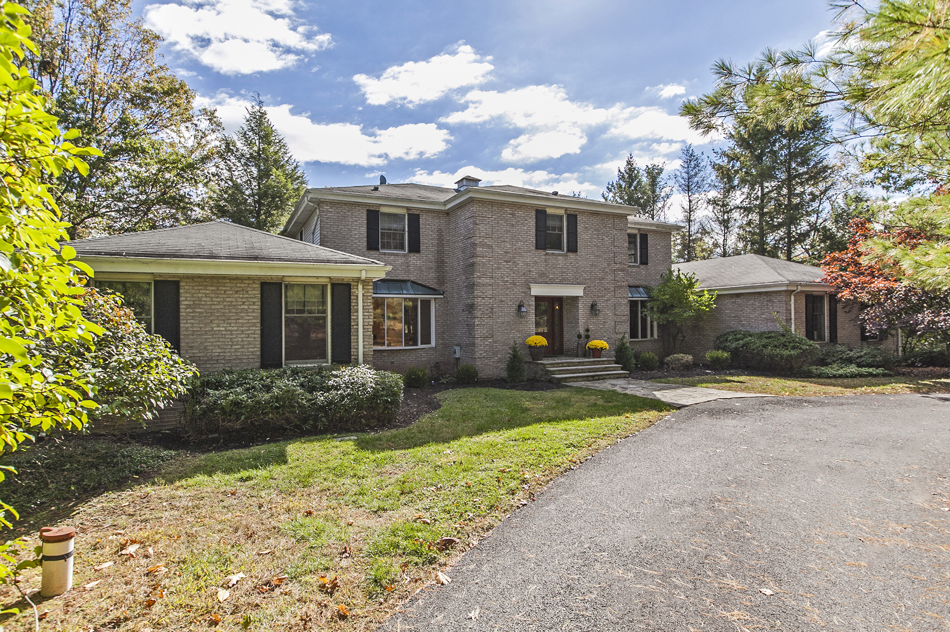 sales property at A Beautiful Place To Call Home - Montgomery Township