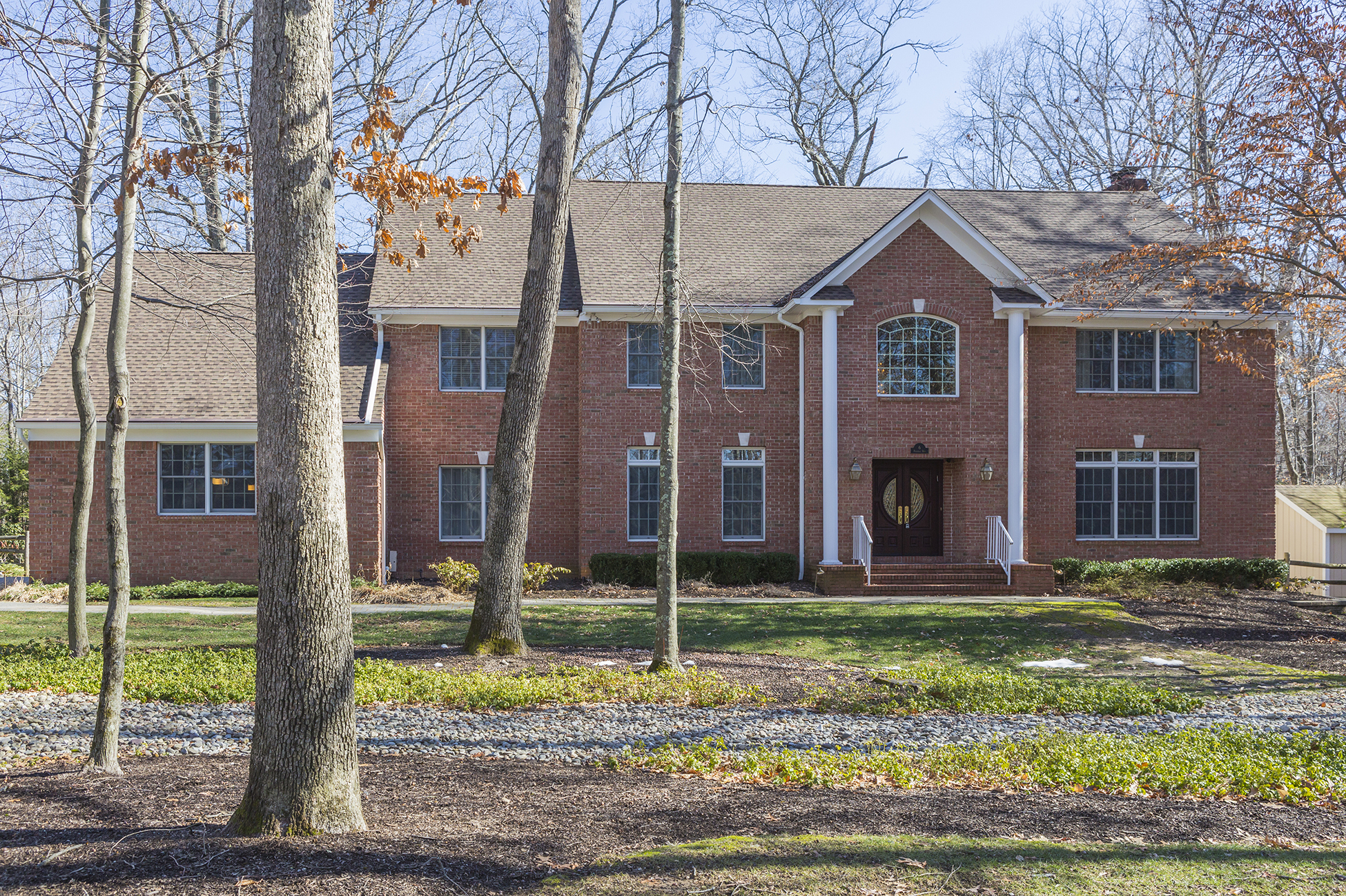 sales property at Spectacularly-Appointed - West Windsor Township