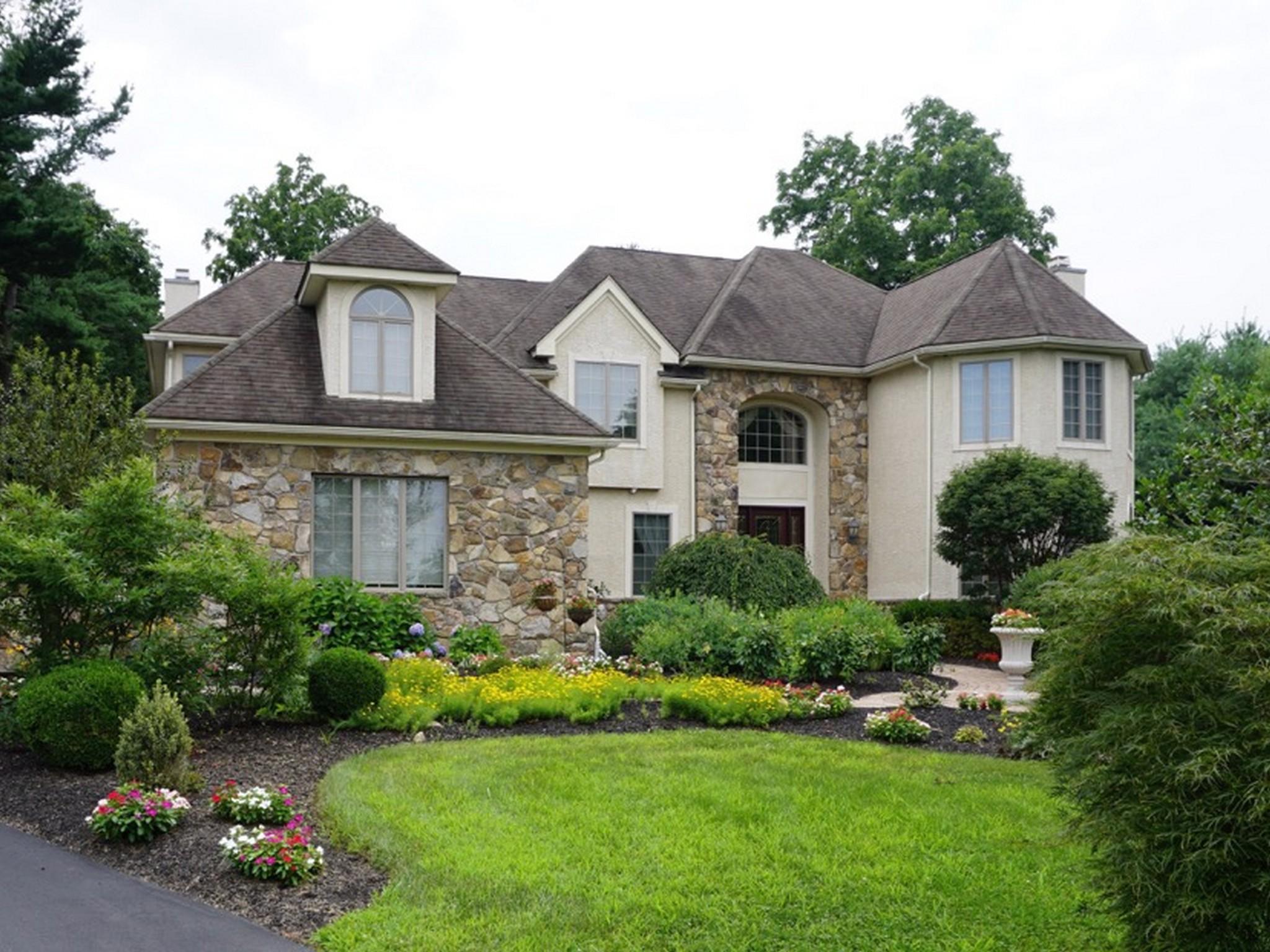 Maison unifamiliale pour l Vente à 160 Heyburn Rd Chadds Ford, Pennsylvanie 19317 États-Unis