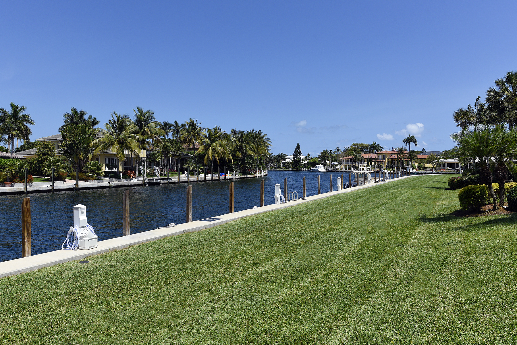 Condominium for Sale at Waterfront Condominium at Ocean Reef 34 Ocean Reef Drive Cay Harbor 3D Ocean Reef Community, Key Largo, Florida, 33037 United States