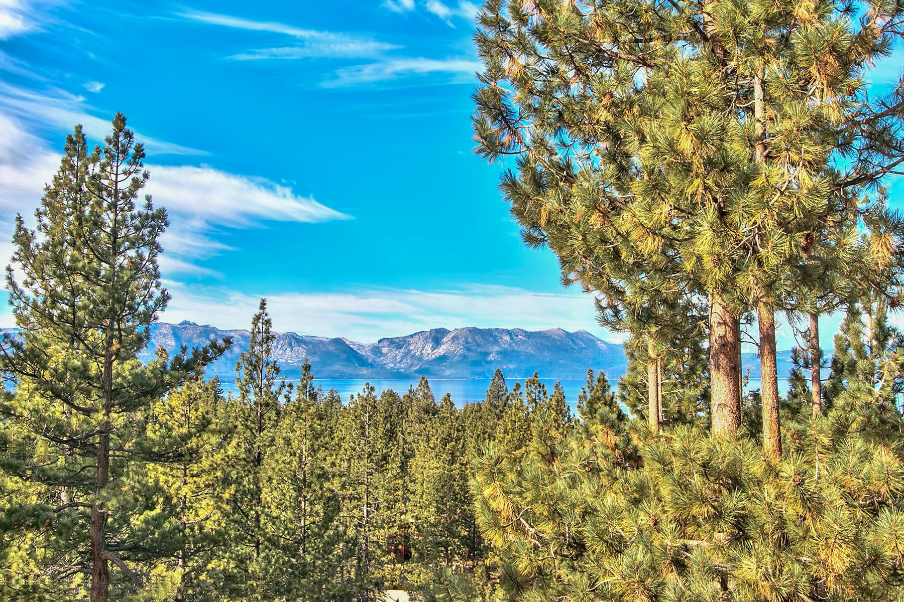 Einfamilienhaus für Verkauf beim 518 Laurel Lane Stateline, Nevada 89449 Vereinigte Staaten
