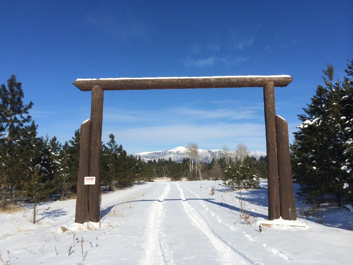 地產 為 出售 在 Wooded 5 acres - Pend Oreille River Access NNA Ponderesa Ranch Lot 5 Rd Sagle, 愛達荷州 83860 美國