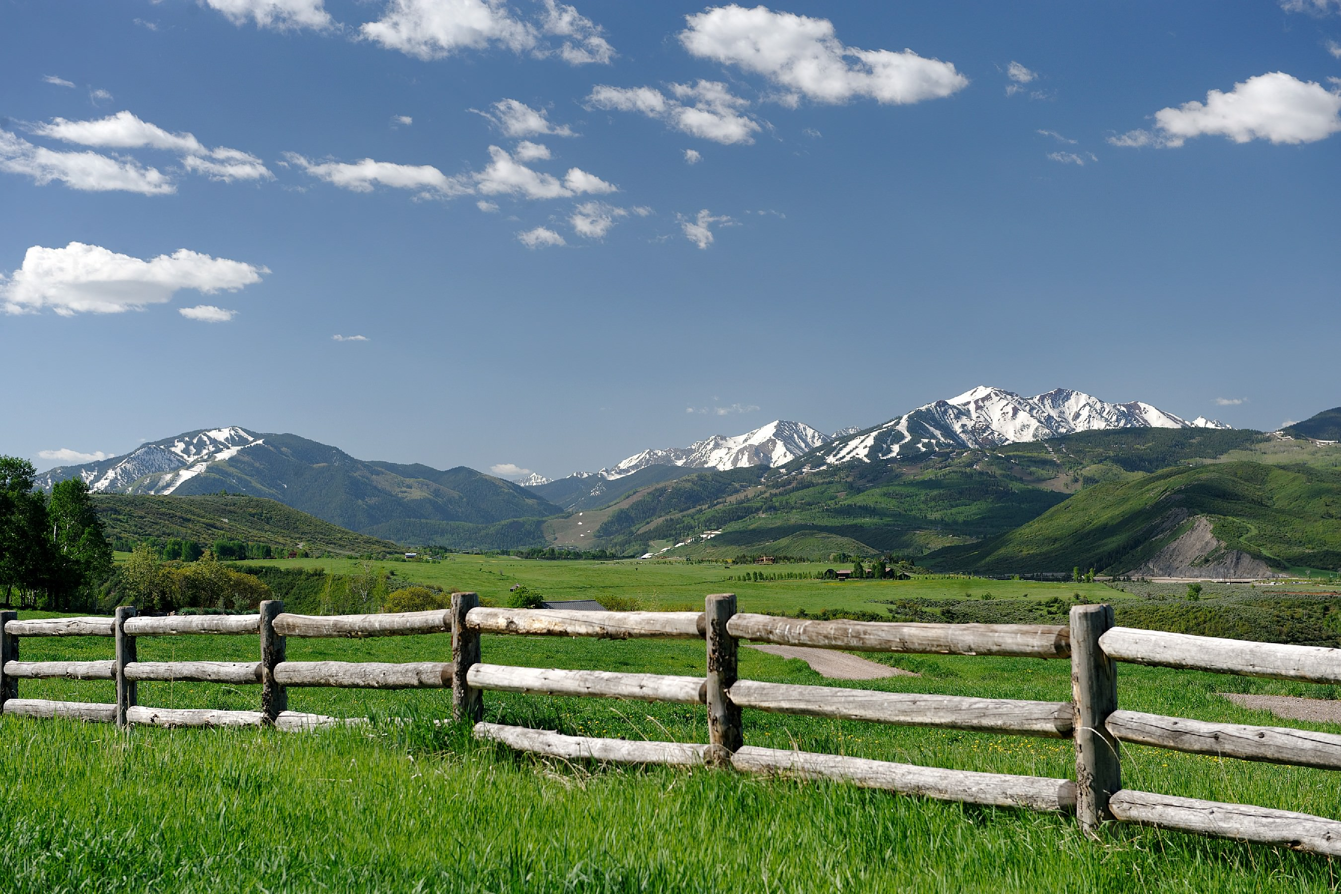 Land for Sale at Authentic Colorado Ranch Living At Its Finest 834 Chaparral Drive Woody Creek, Colorado, 81656 United States