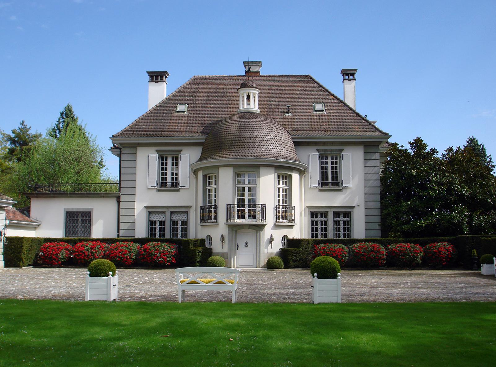 기타 주거 용 매매 에 Manoir de Lonay – La Joséphine Lonay, 바우드 1027 스위스