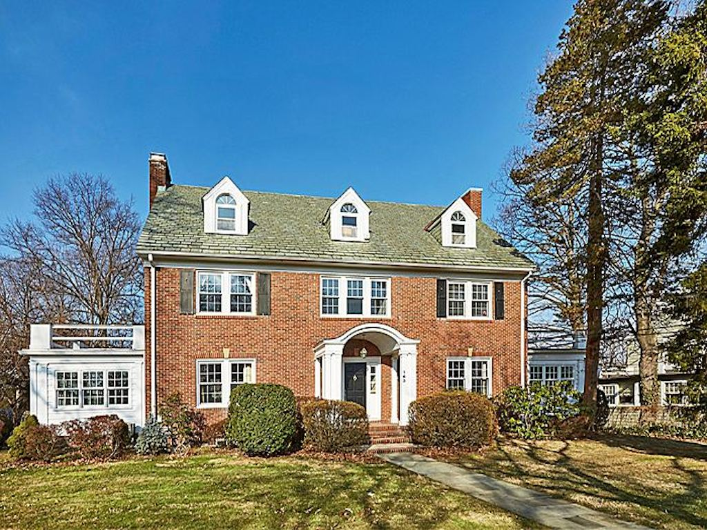 Property For Sale at A CLASSIC 1923 COLONIAL