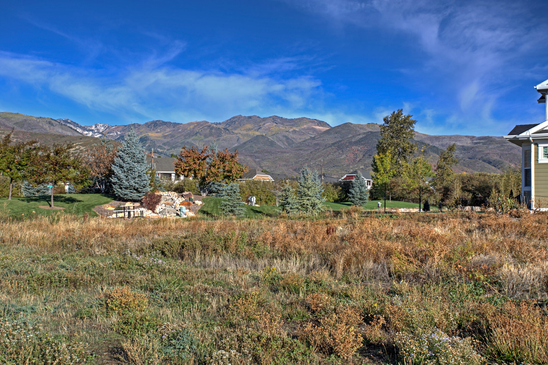 Land for Sale at Country Living in Midway 320 W Burnts Fields Dr Midway, Utah, 84049 United States