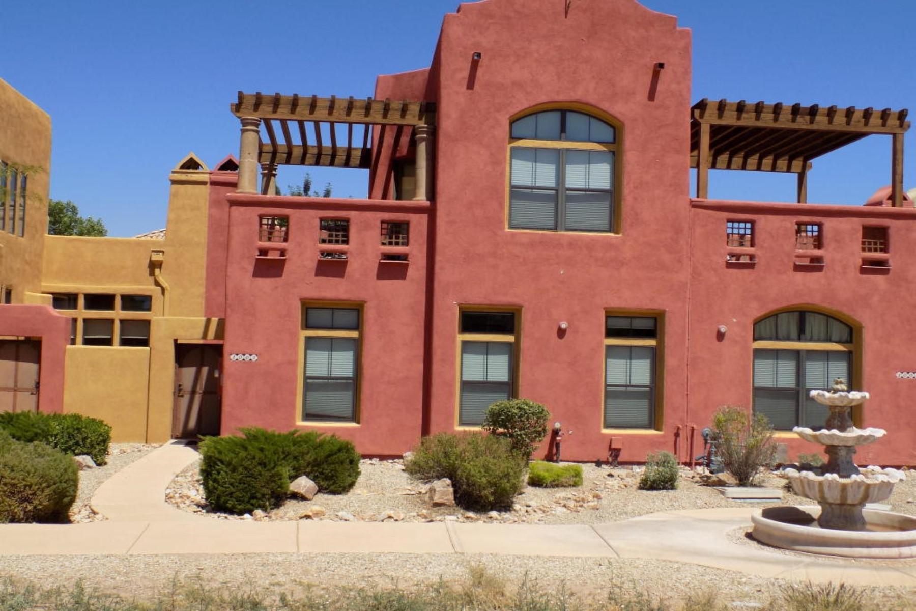 Vivienda unifamiliar por un Venta en 3 bedroom Embarcadero unit is right around corner from the pool. 1005 Lombard Way Tubac, Arizona 85646 Estados Unidos