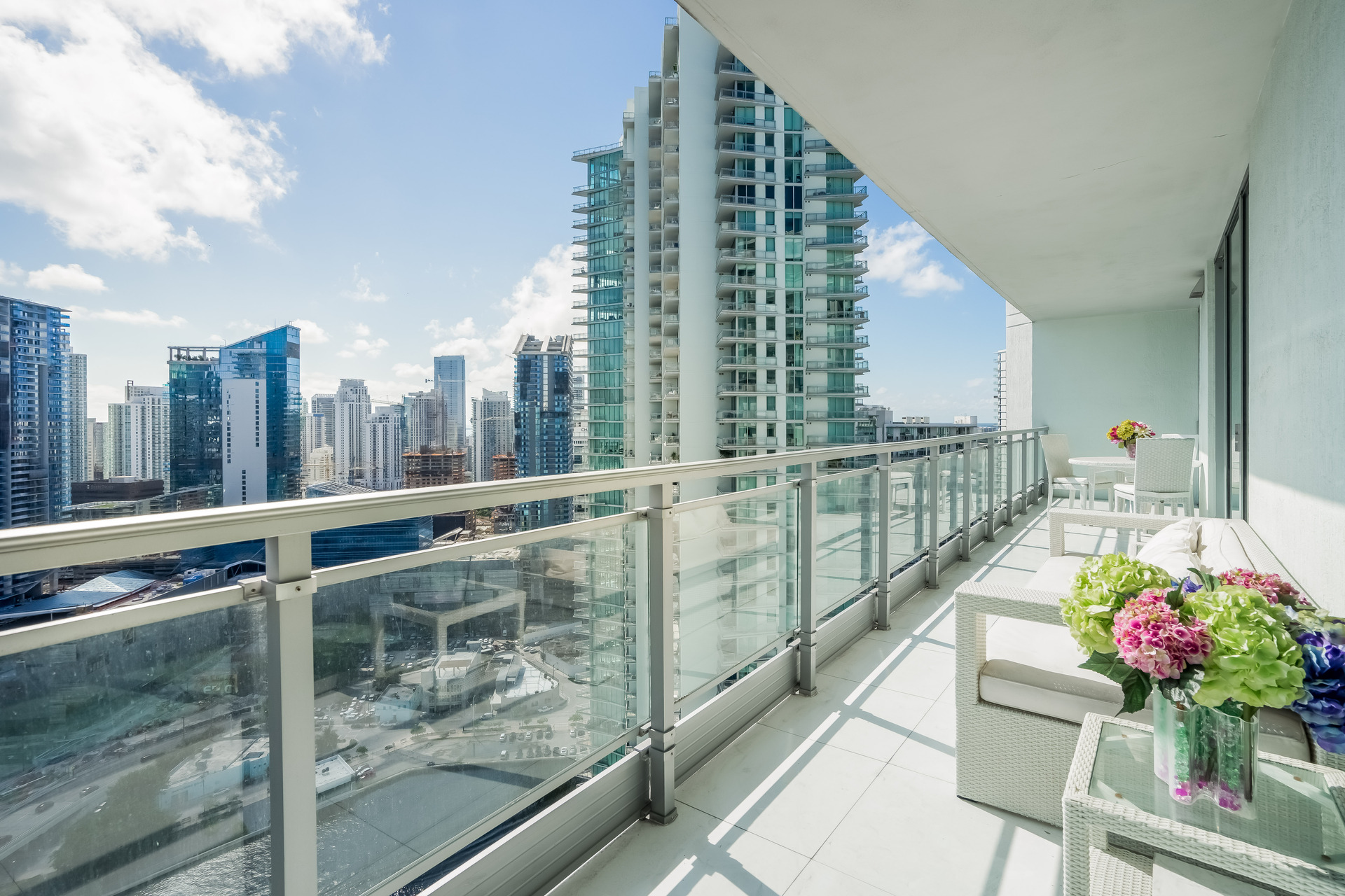 Property For Sale at 90 SW 3 St #3701
