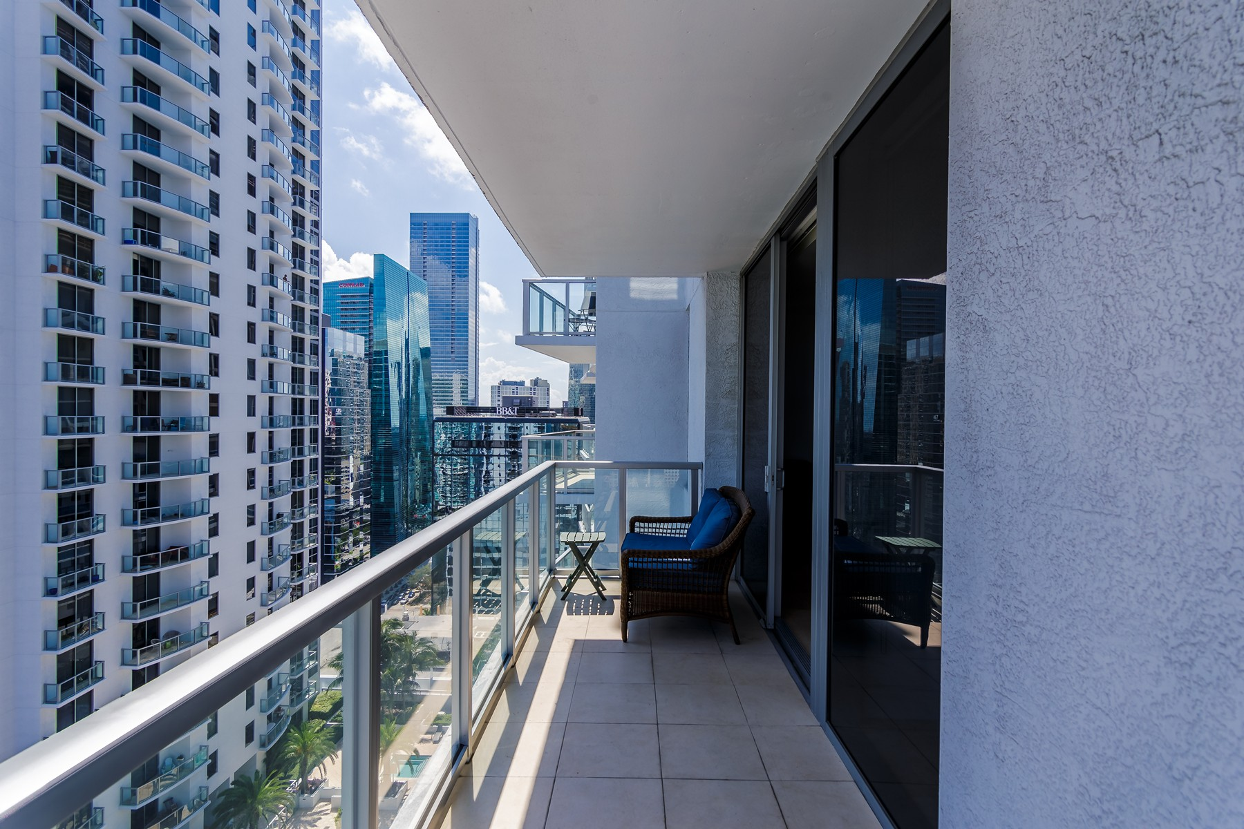 Property For Sale at 1050 Brickell Ave #2302